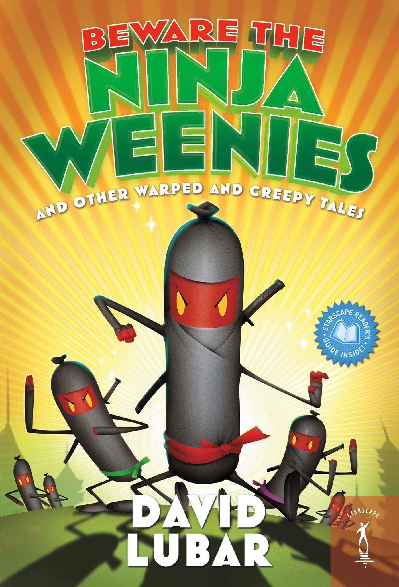 Image of Beware the Ninja Weenies