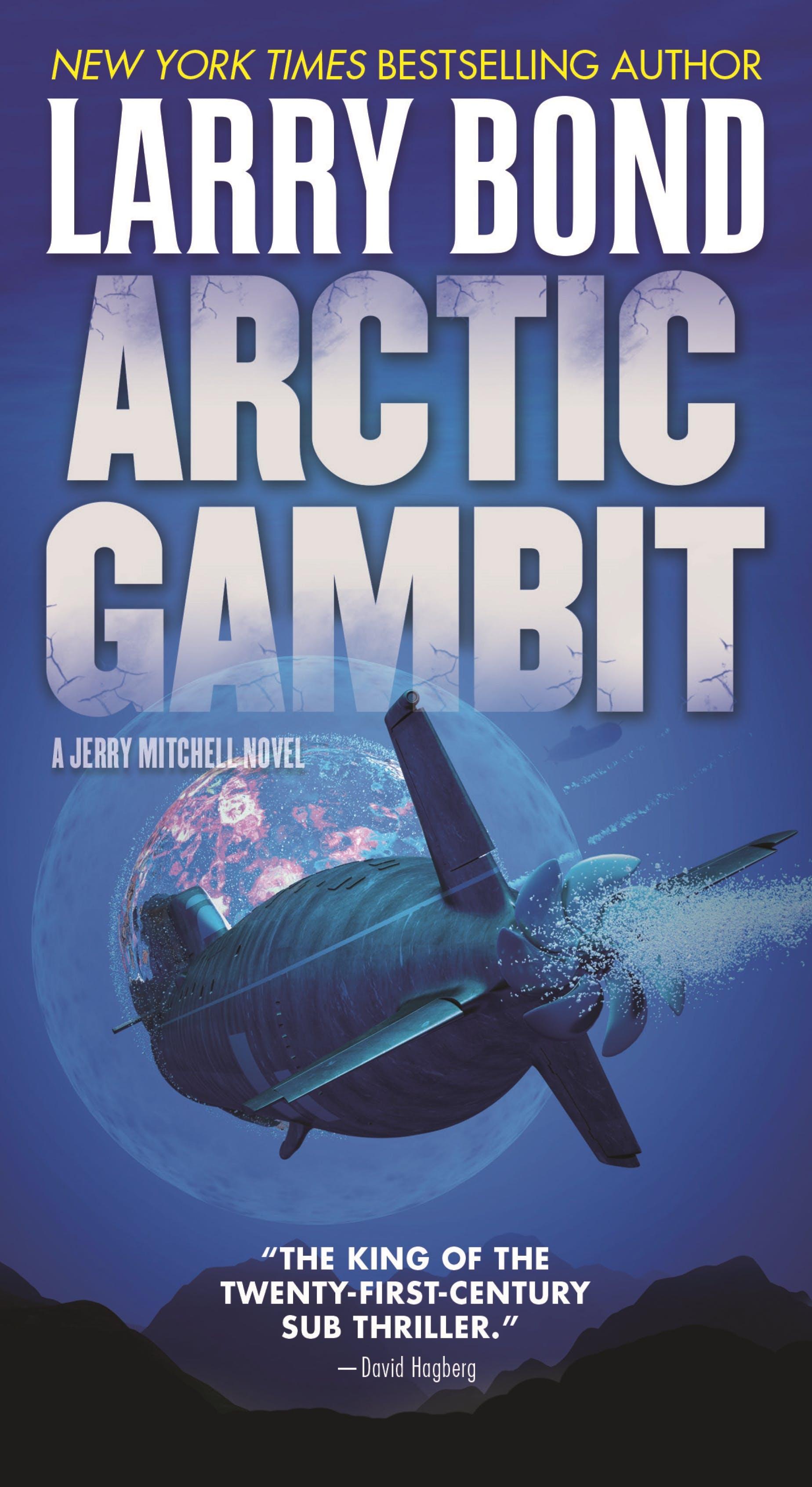 Image of Arctic Gambit