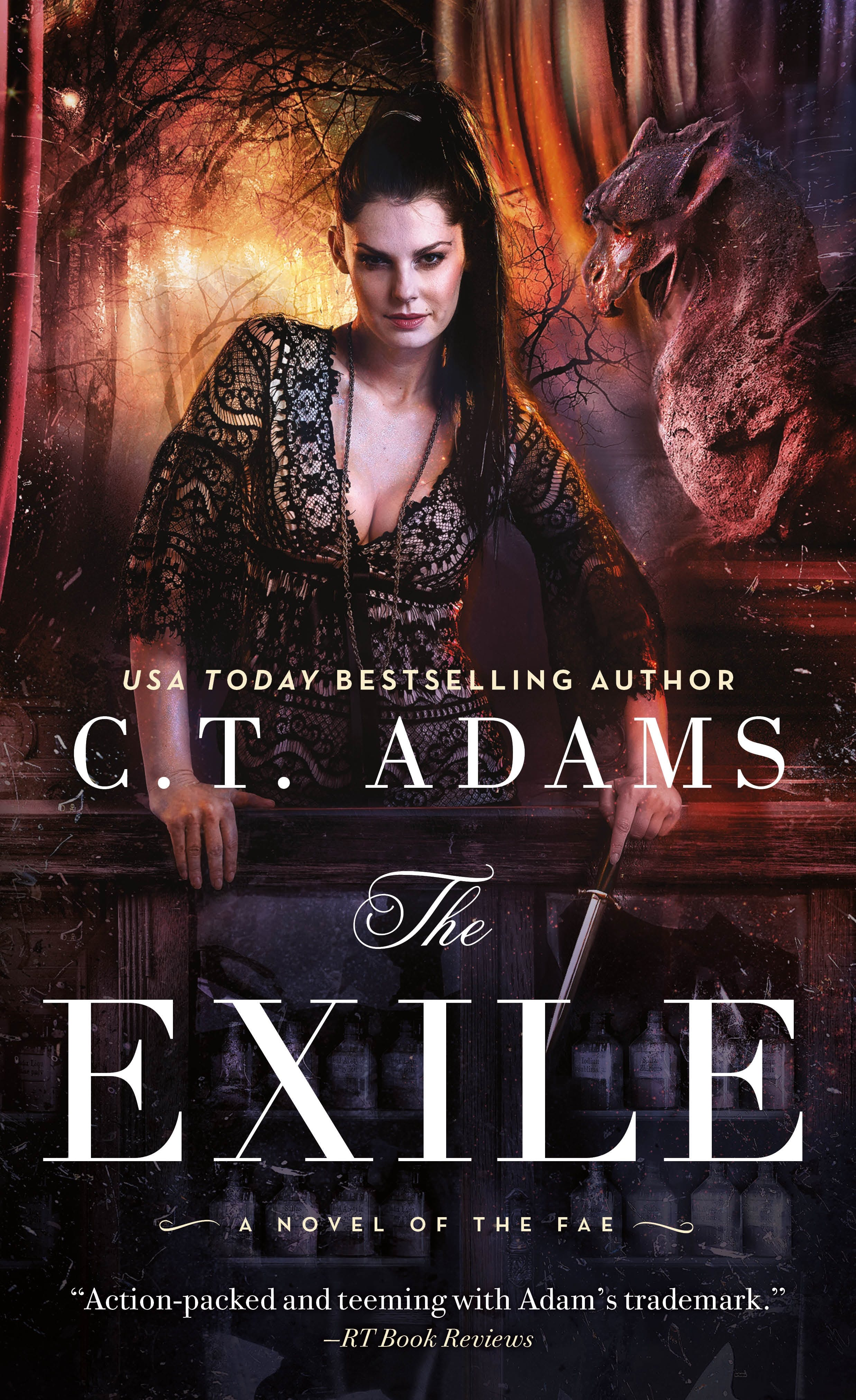 Image of The Exile