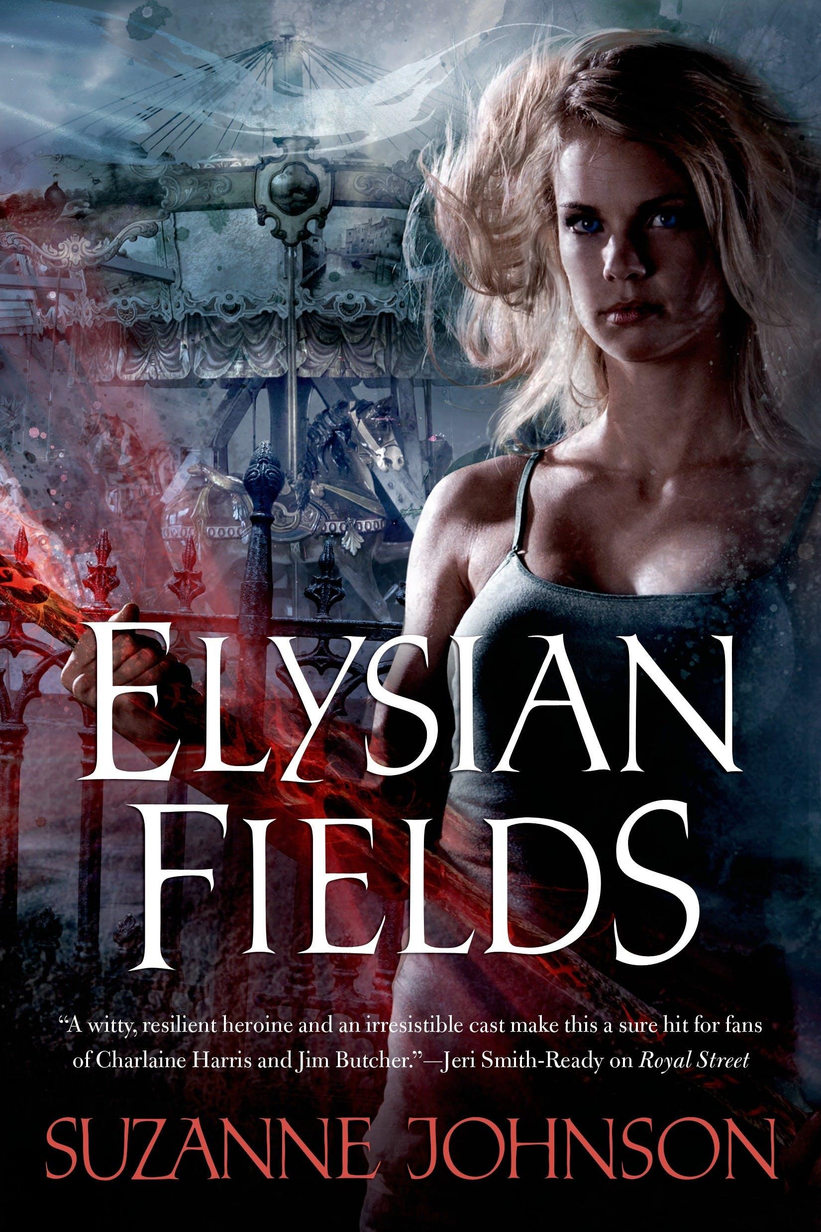 Image of Elysian Fields