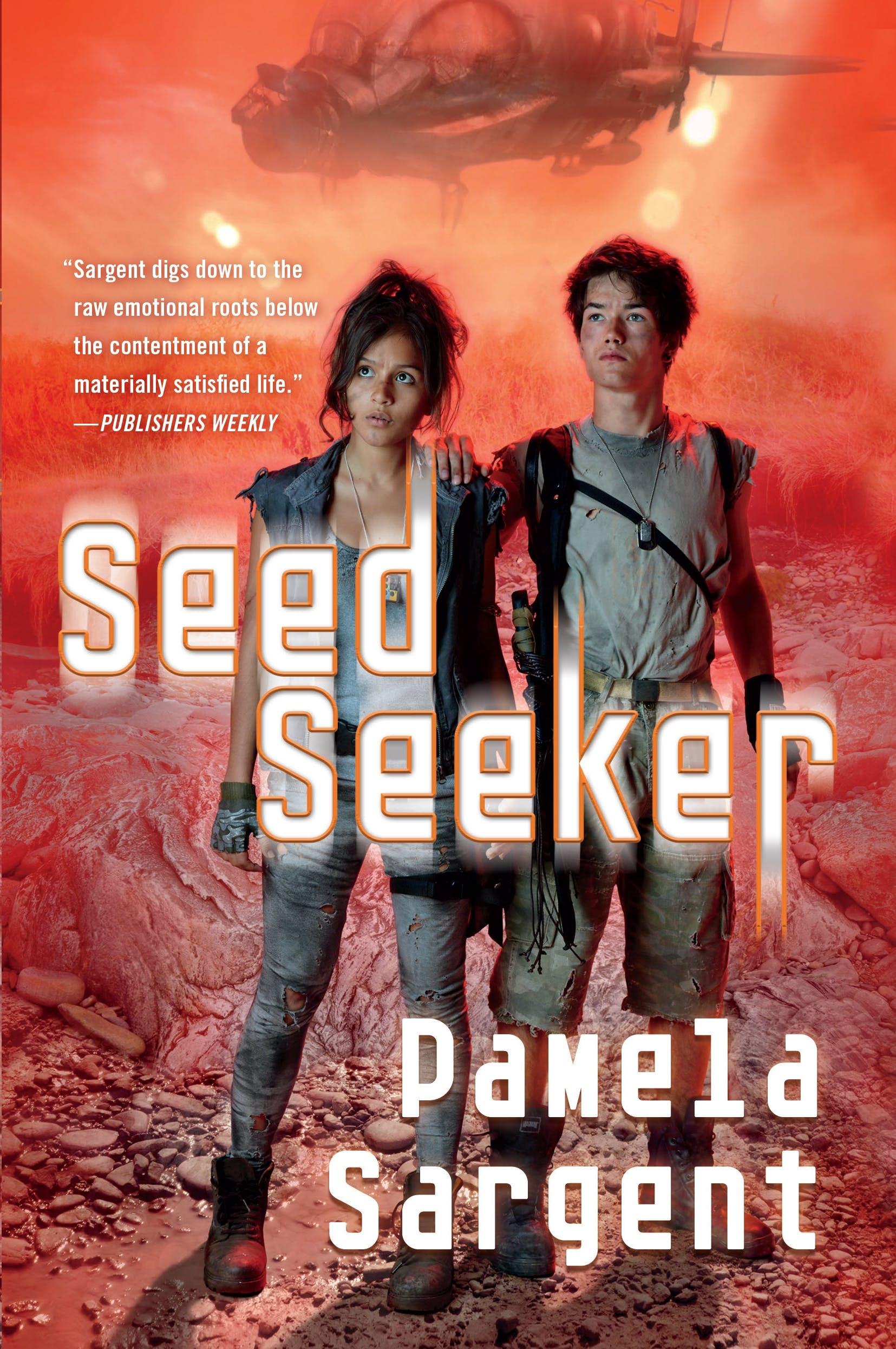 Image of Seed Seeker