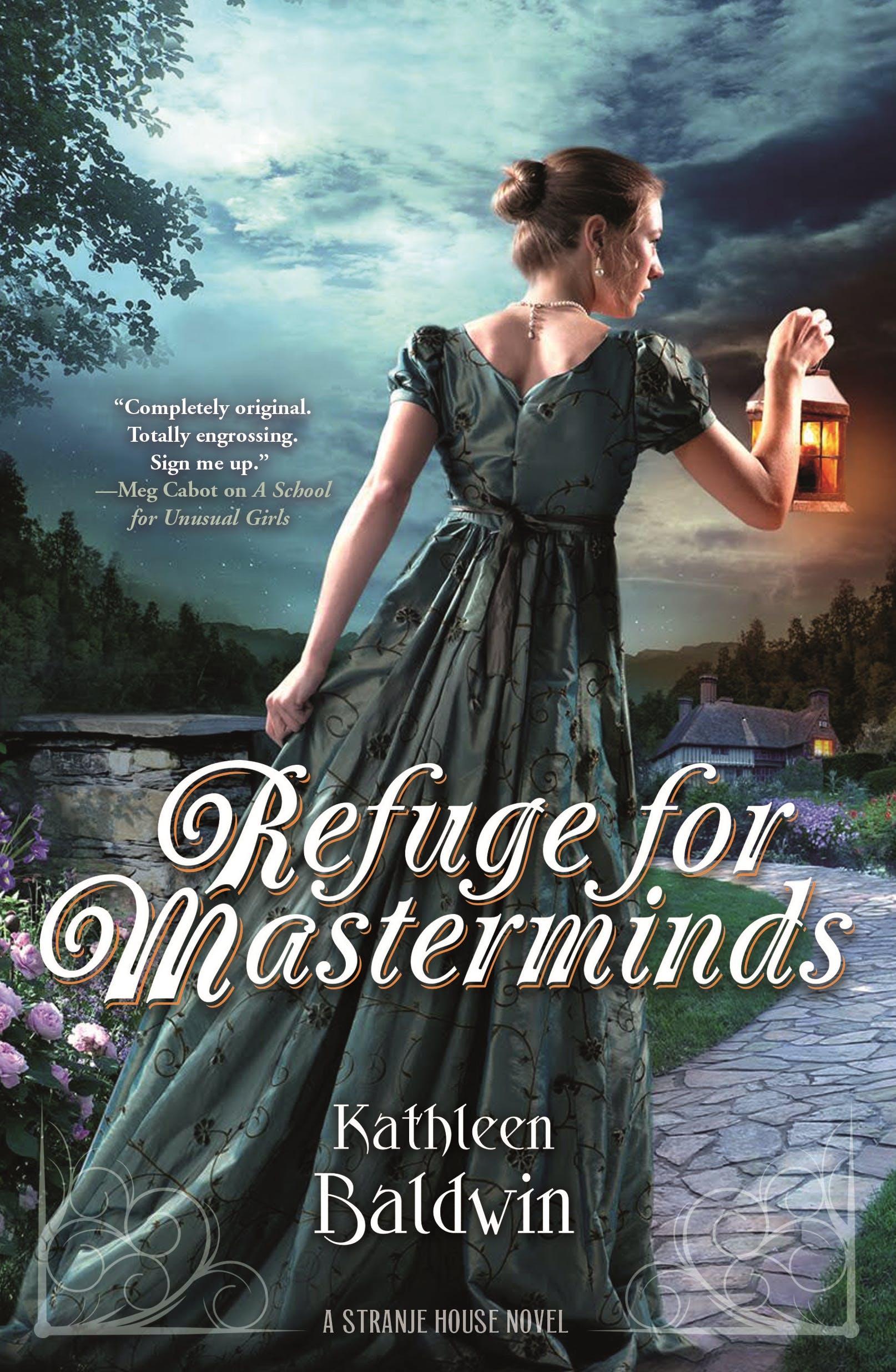 Image of Refuge for Masterminds