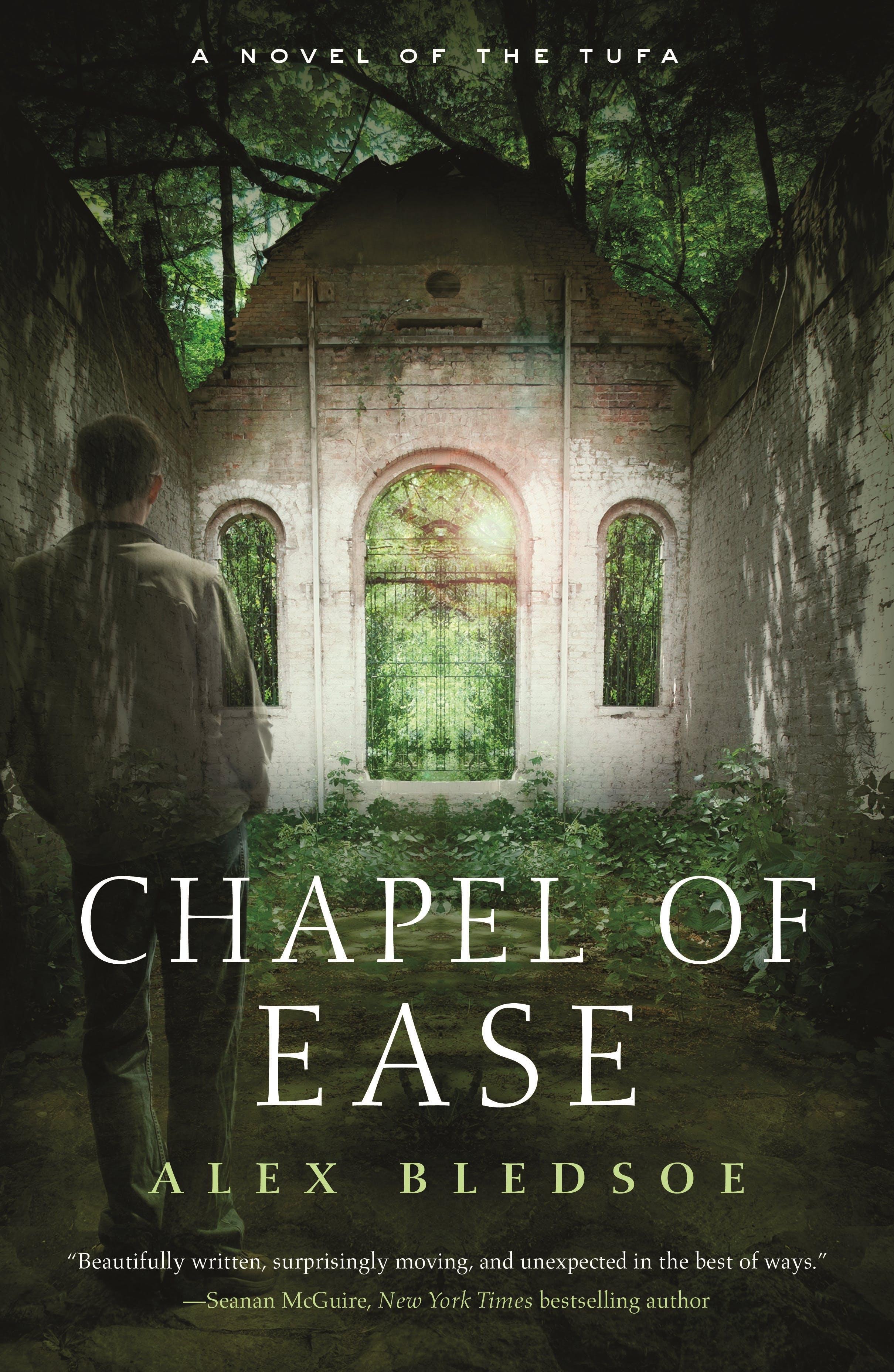 Image of Chapel of Ease