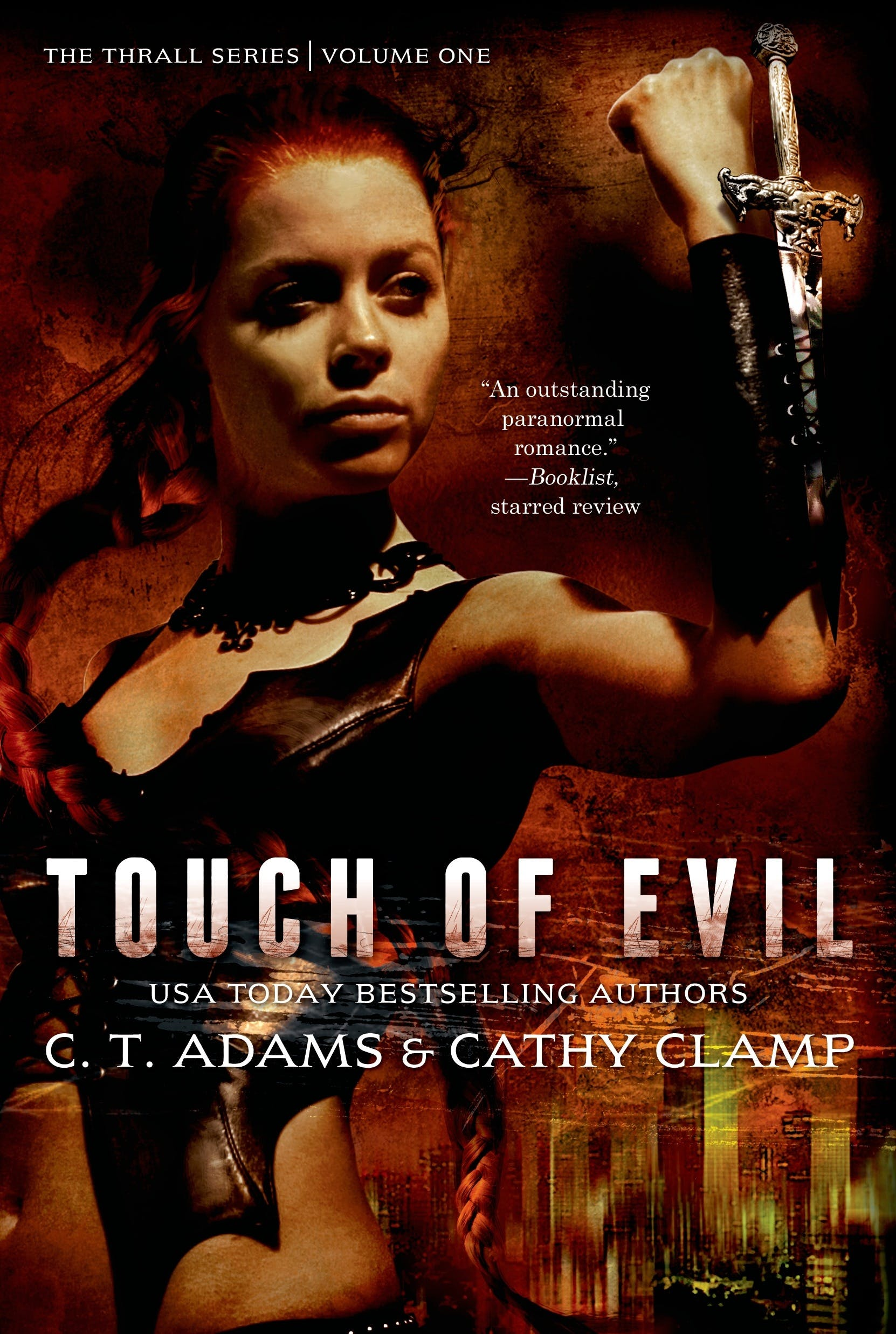 Image of Touch of Evil