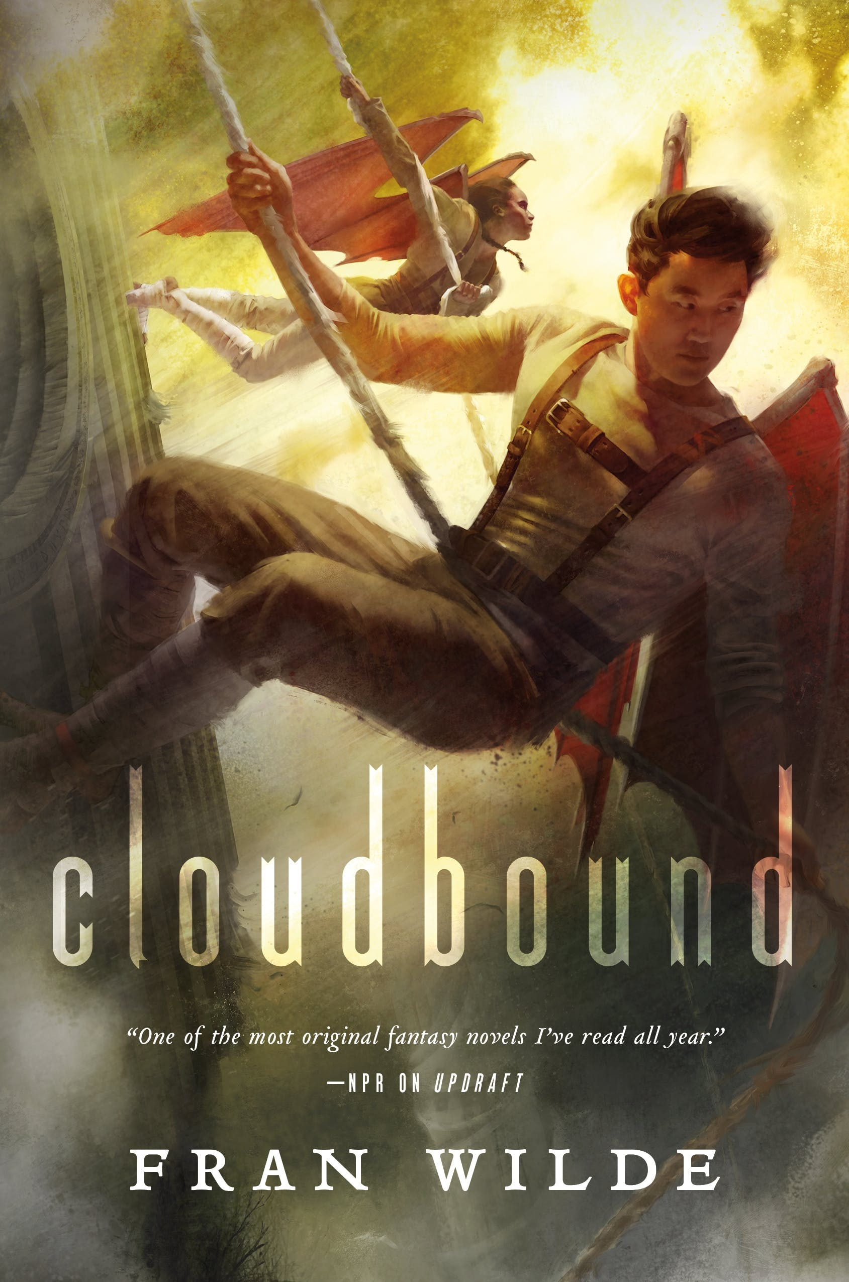 Image of Cloudbound