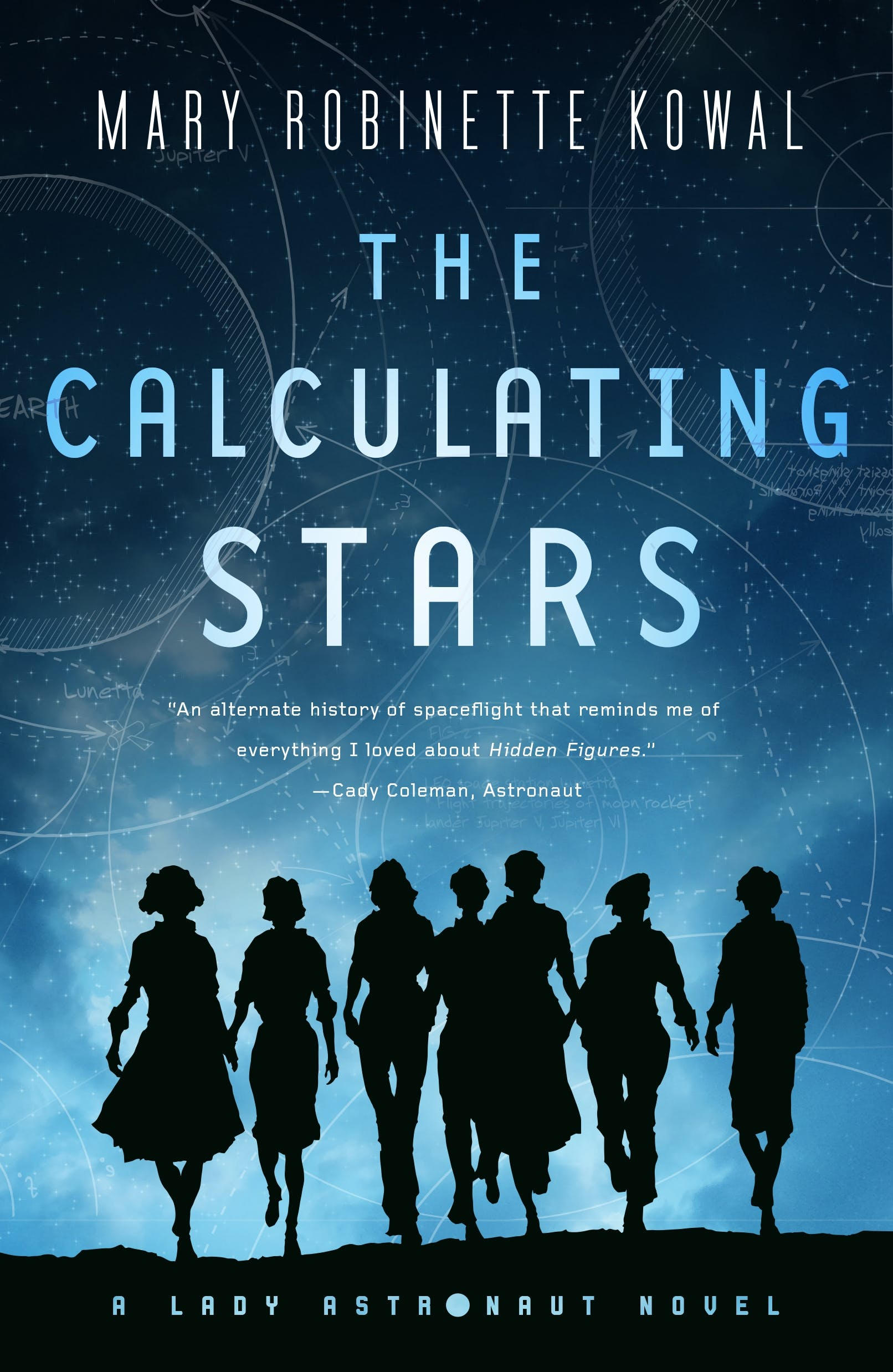 Image of The Calculating Stars