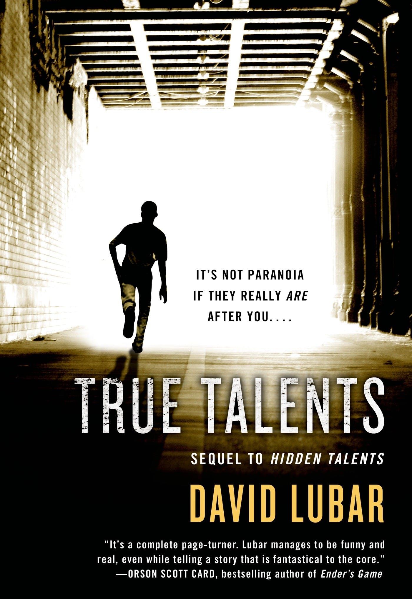 Image of True Talents