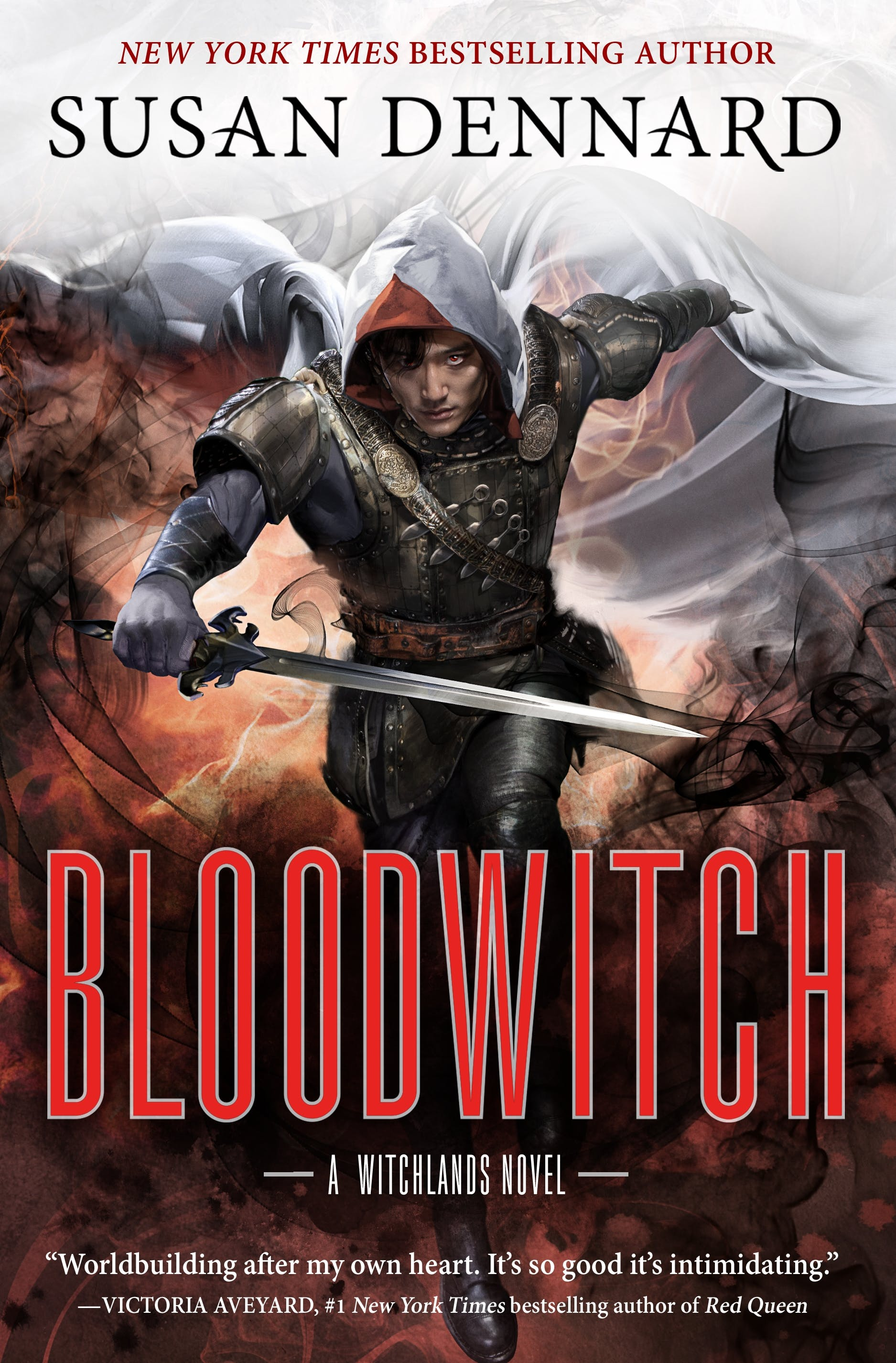 Image of Bloodwitch