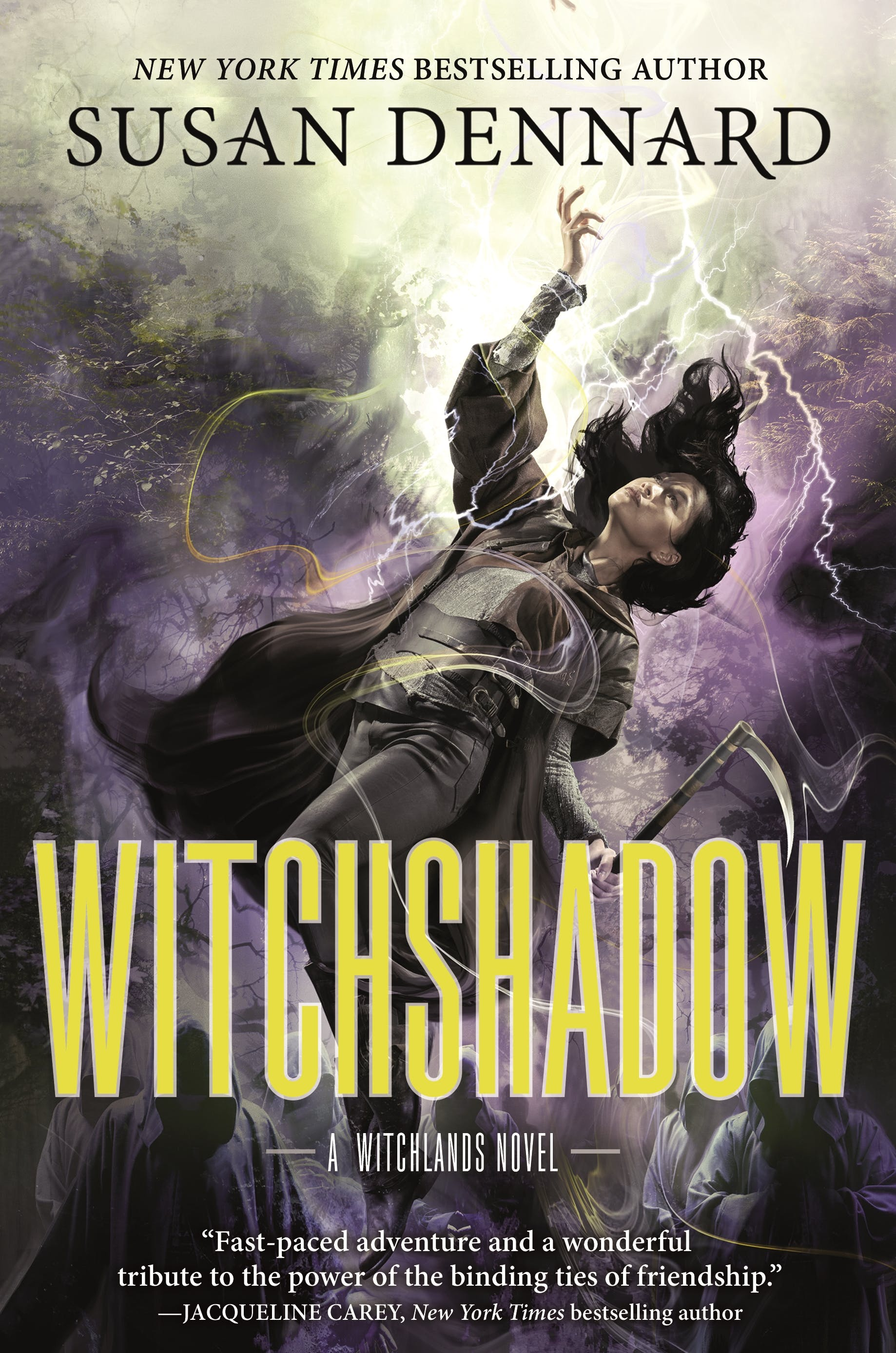 Image of Witchshadow