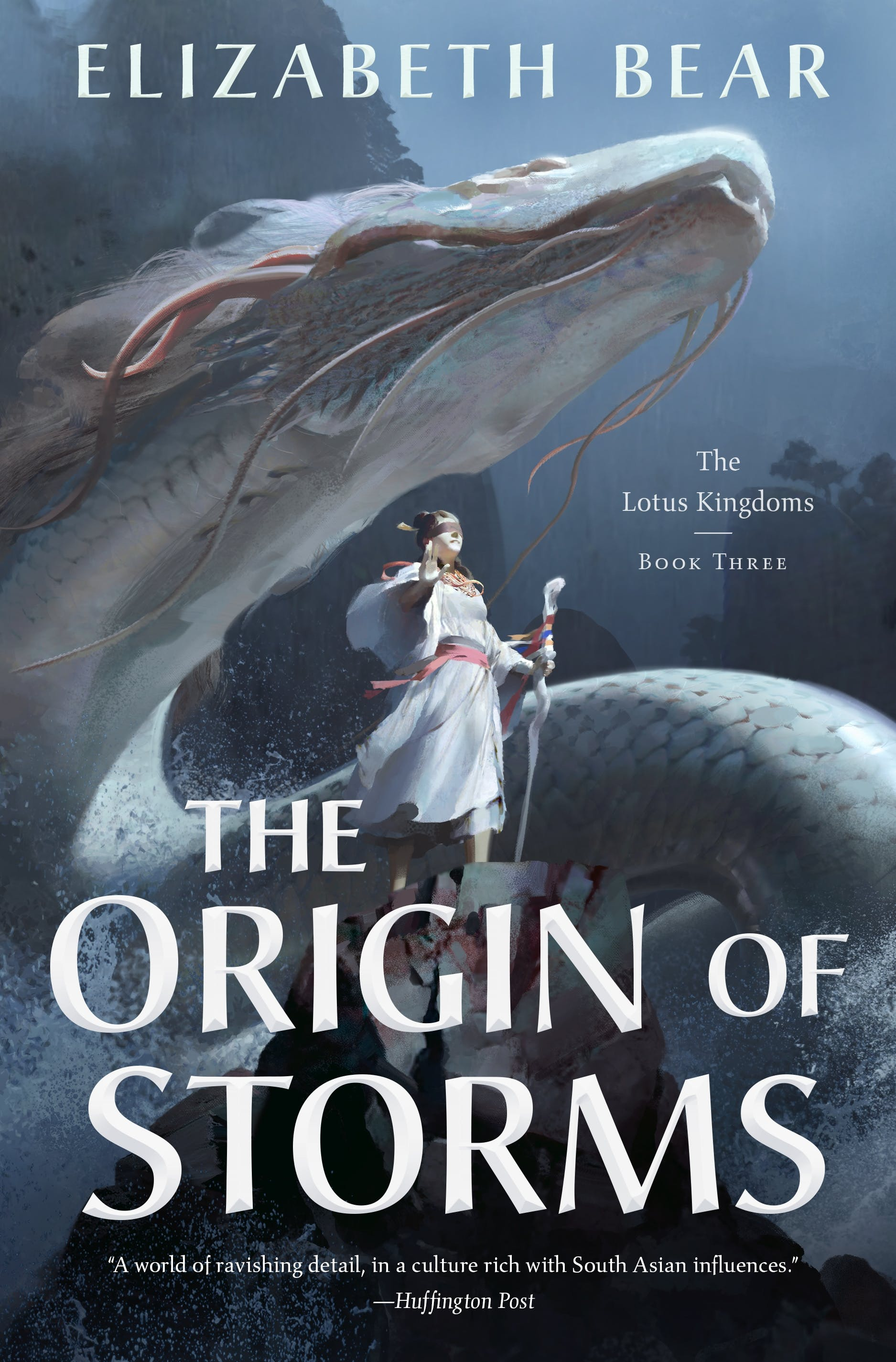 Image of The Origin of Storms