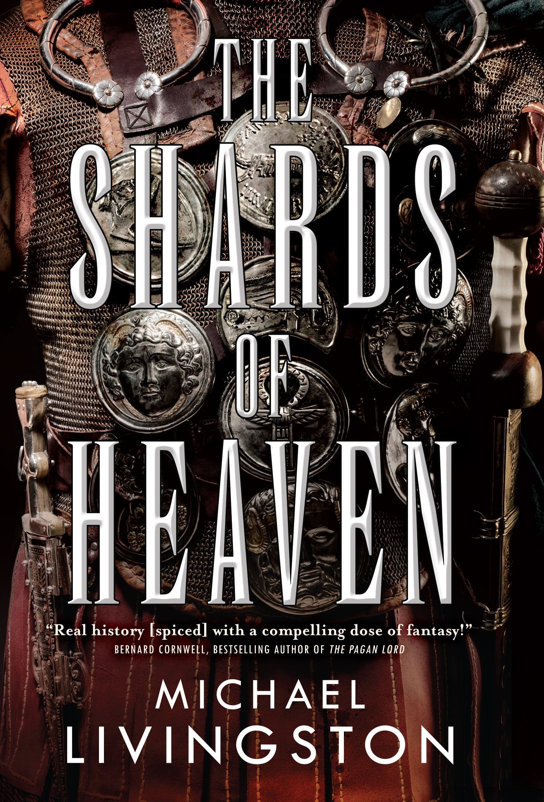 Image of The Shards of Heaven