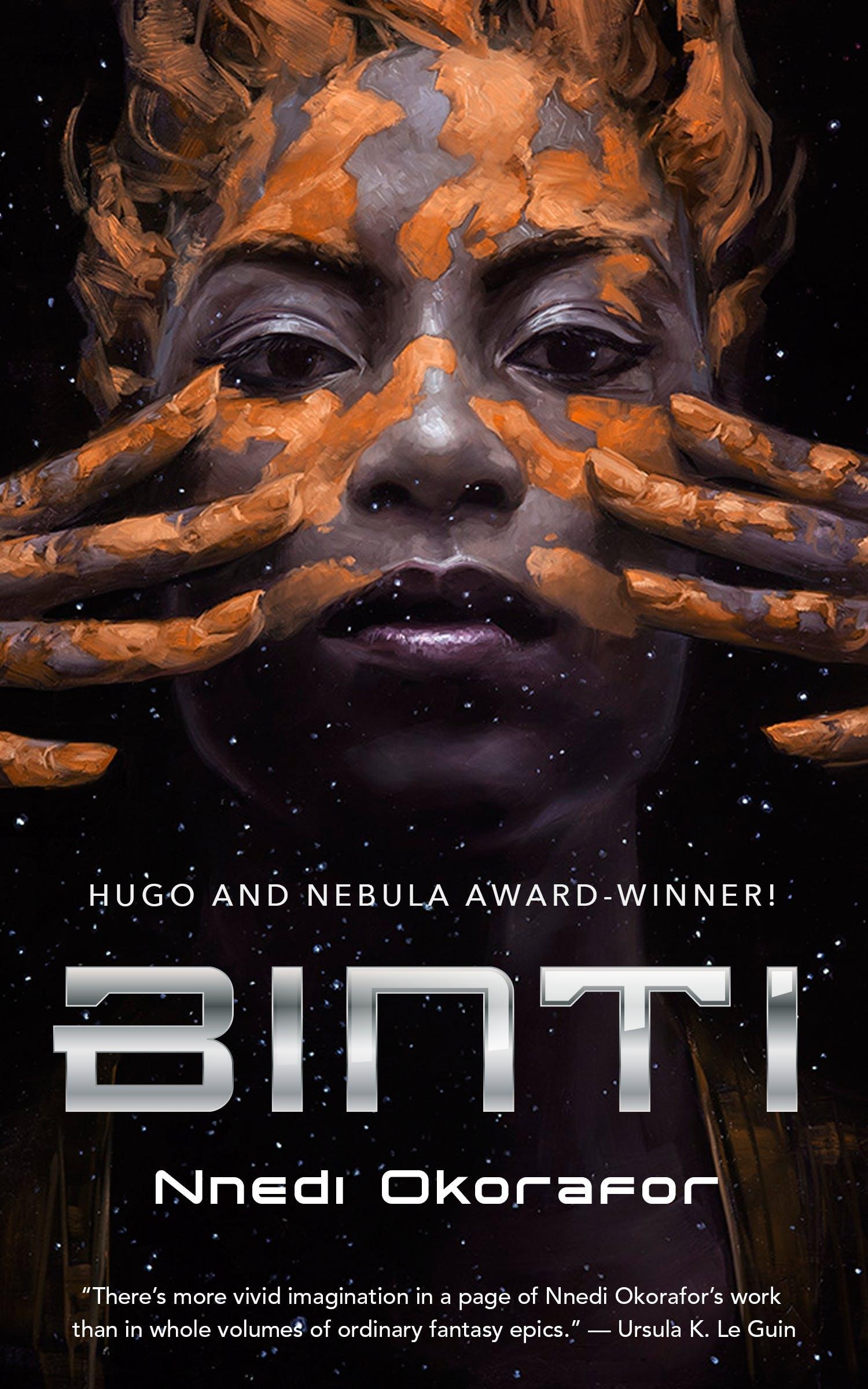 Image of Binti