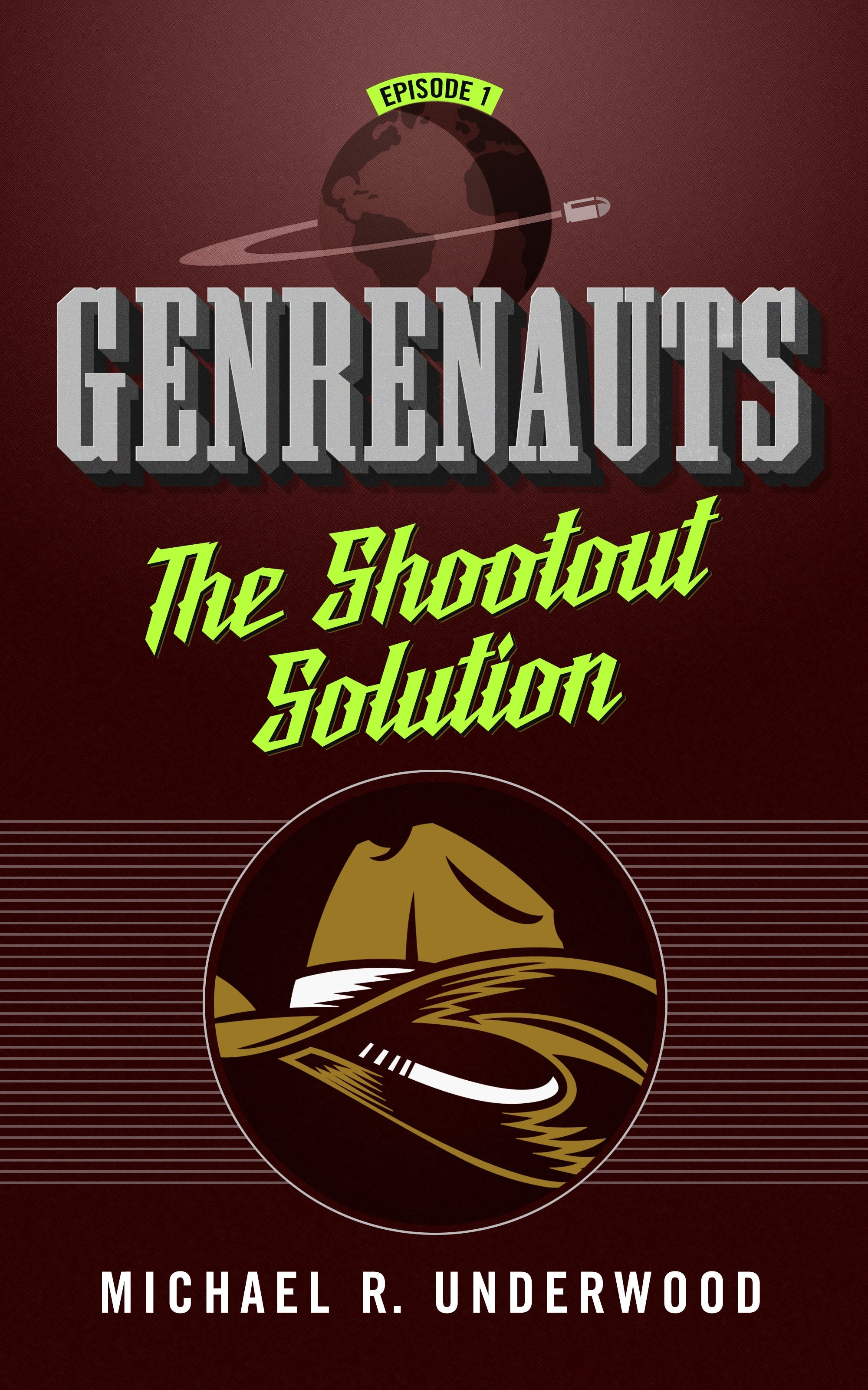 Image of The Shootout Solution