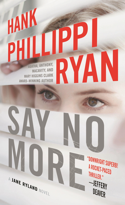 Image of Say No More