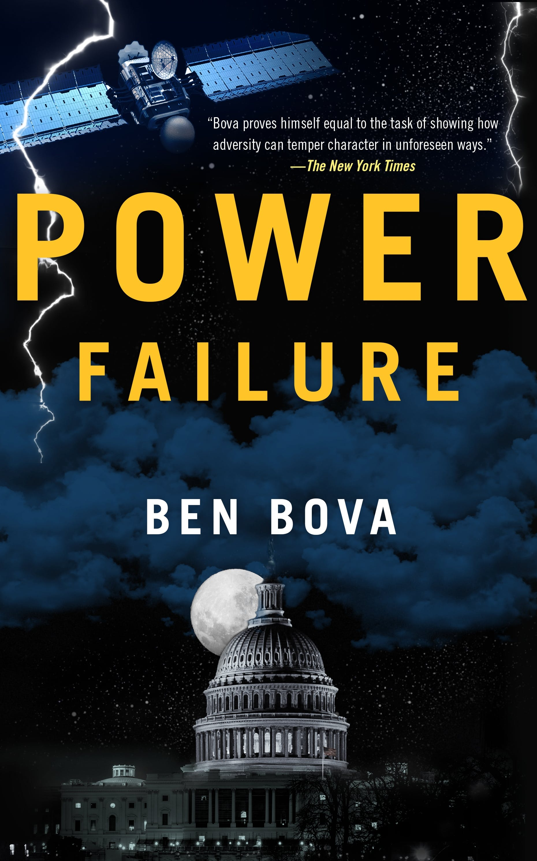Image of Power Failure