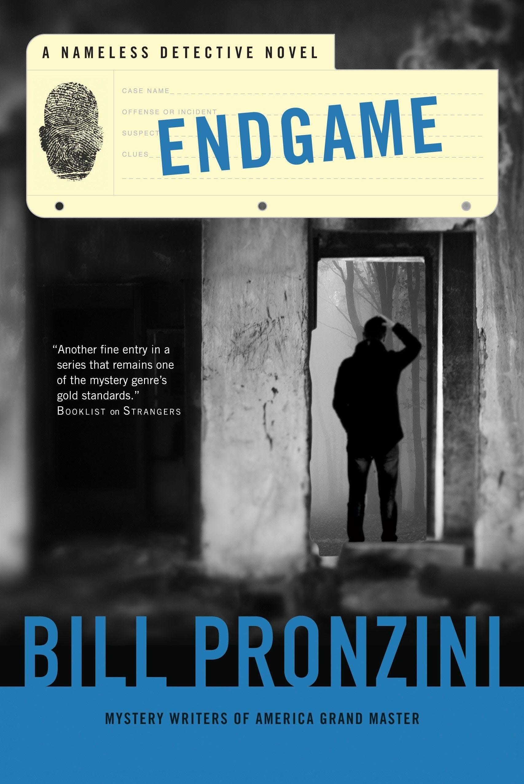 Image of Endgame