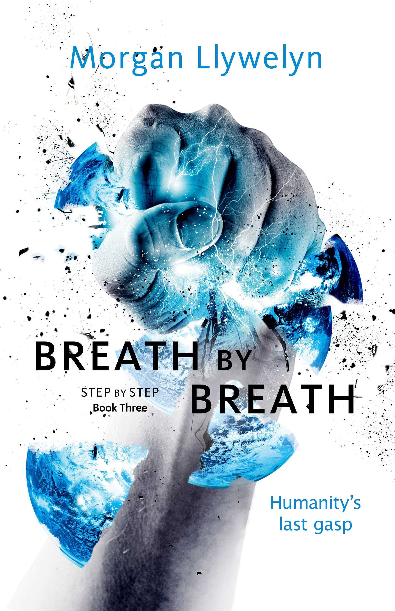 Image of Breath by Breath
