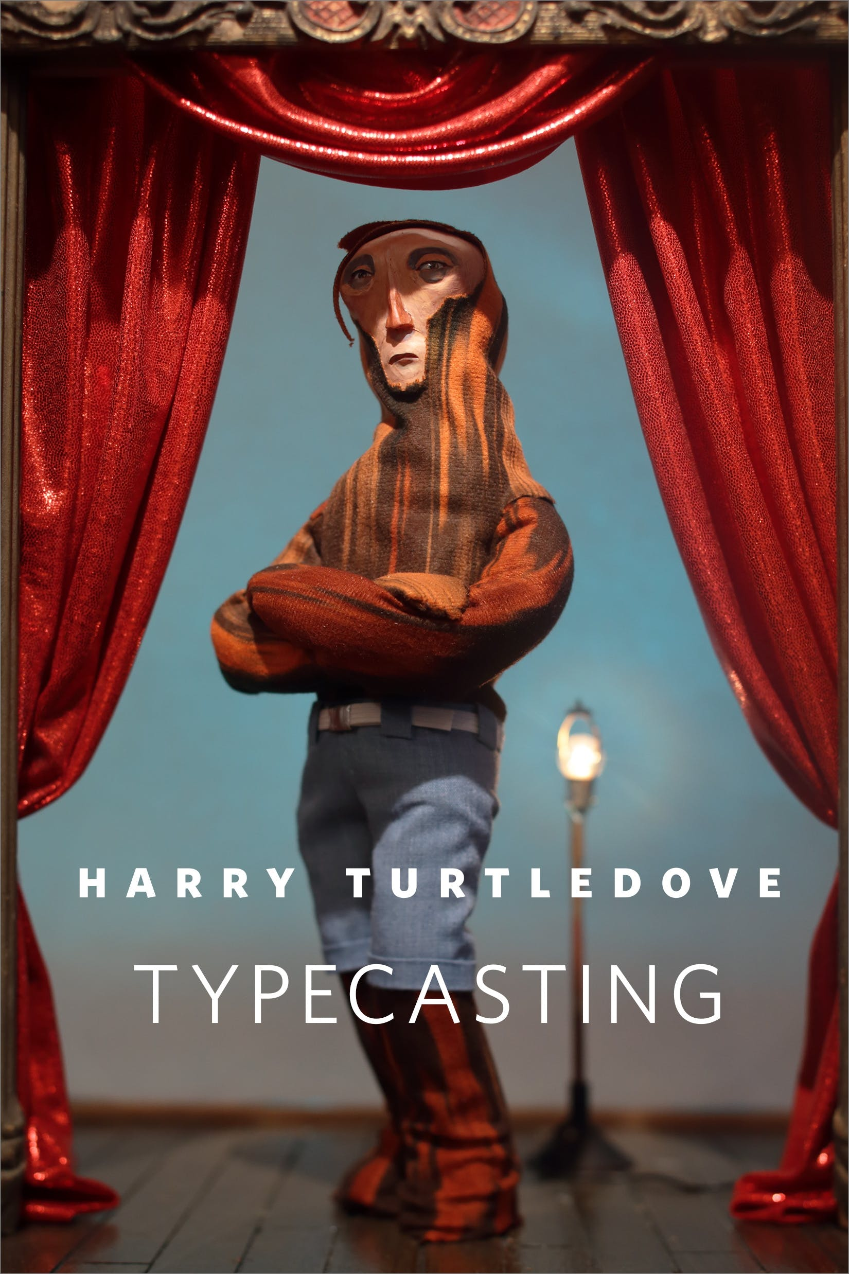 Image of Typecasting