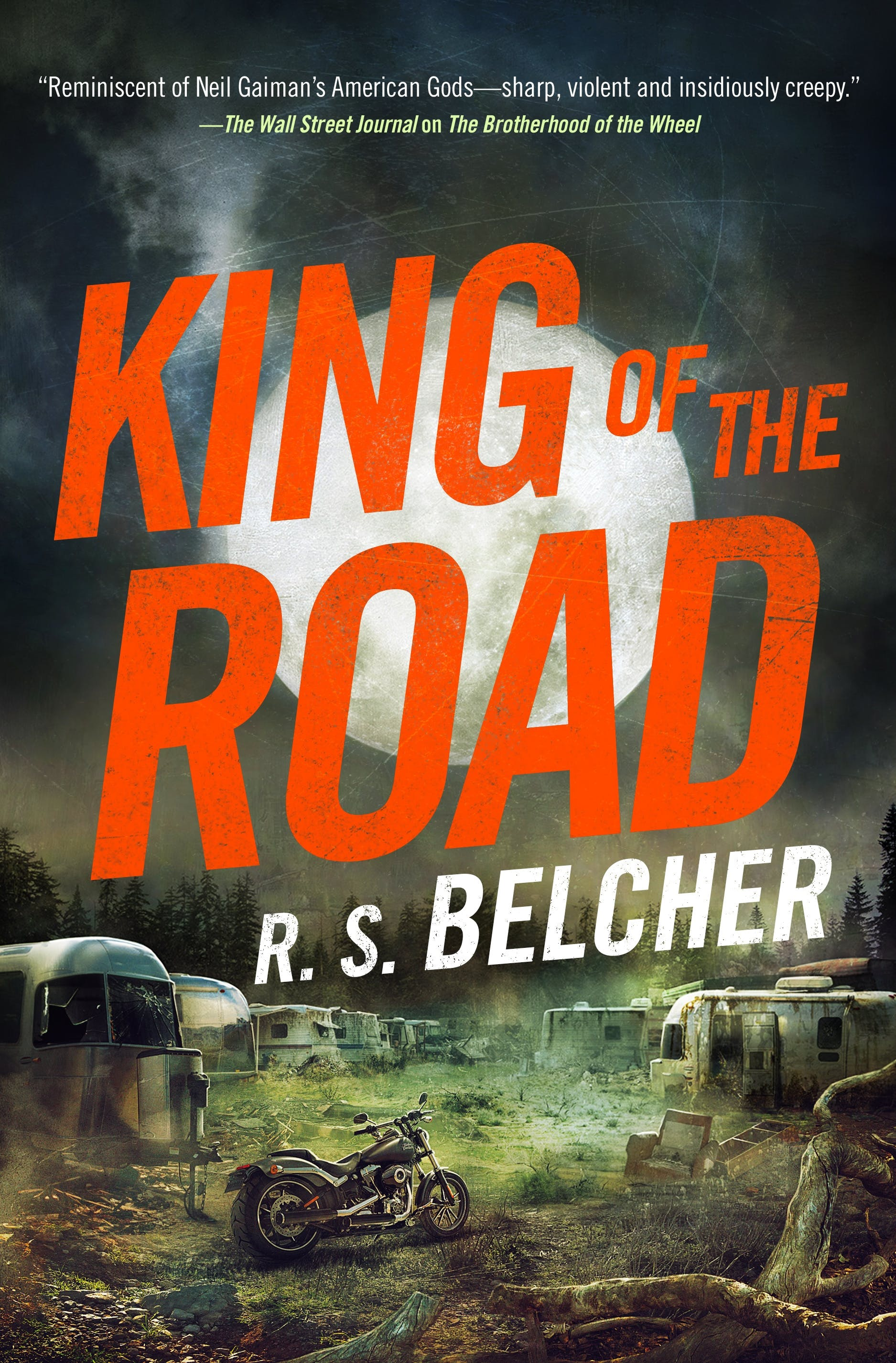 Image of King of the Road
