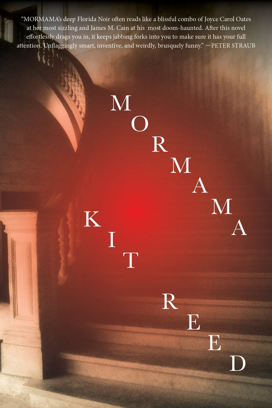 Mormama by Kit Reed