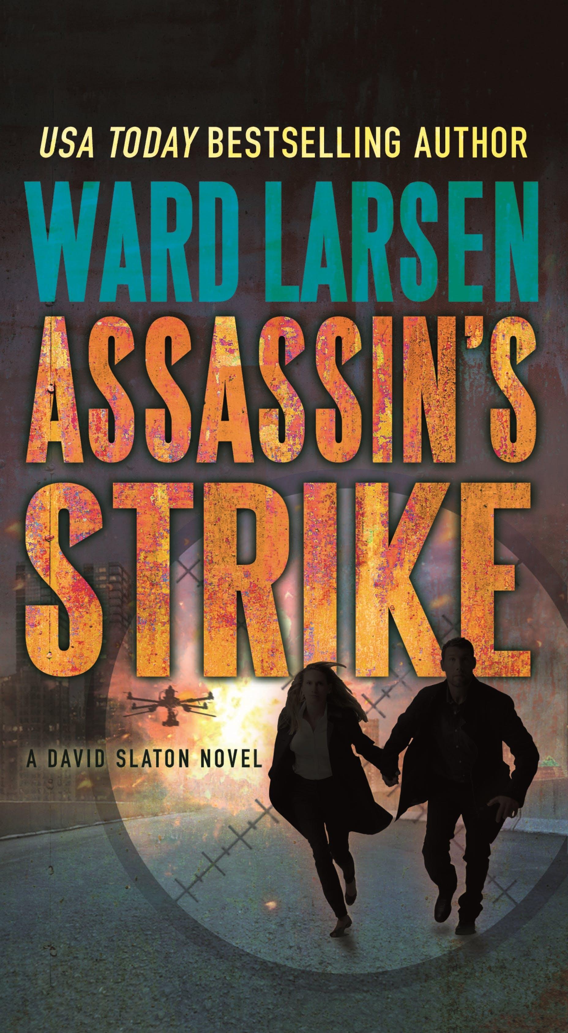 Image of Assassin's Strike