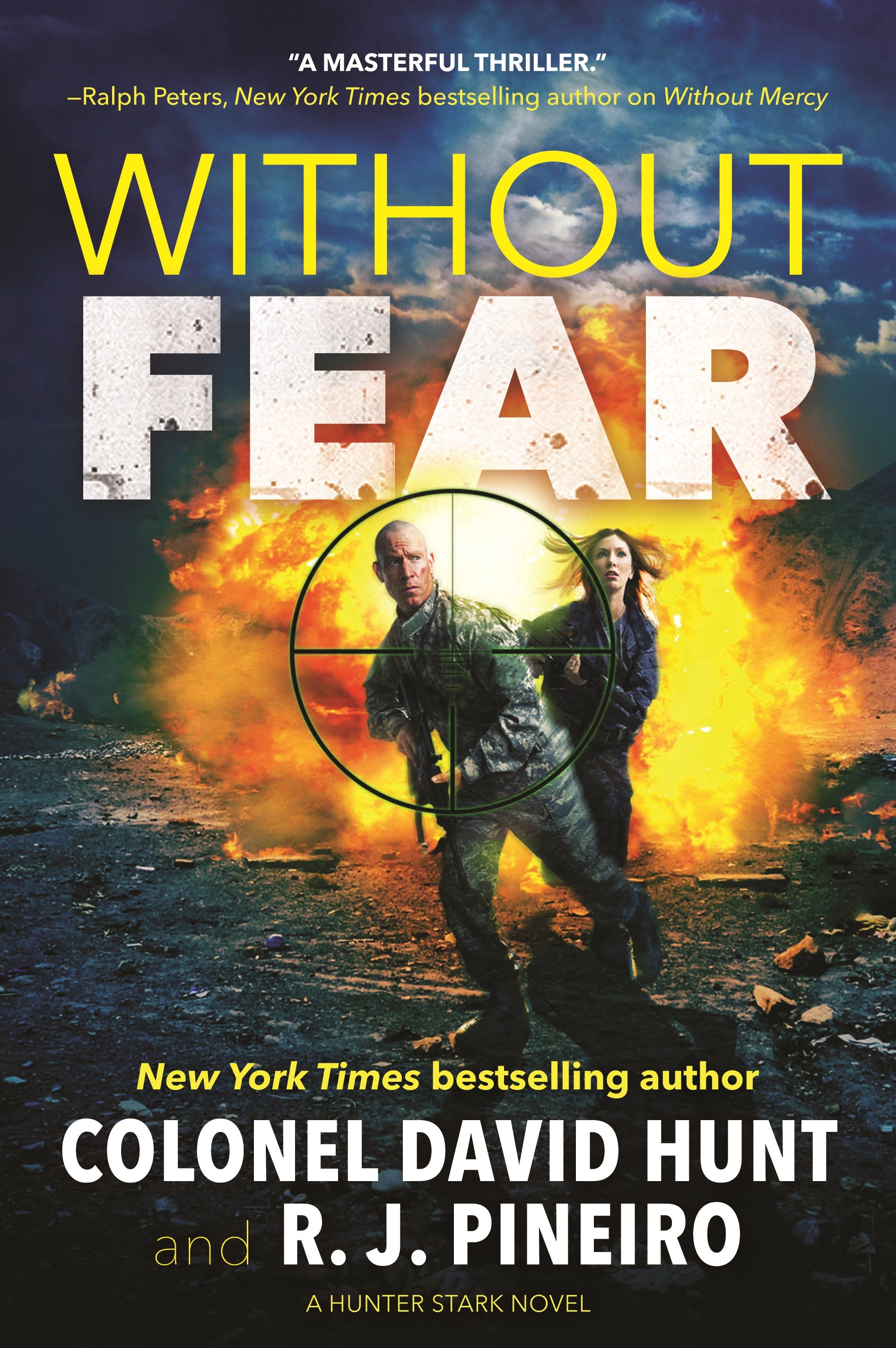 Image of Without Fear