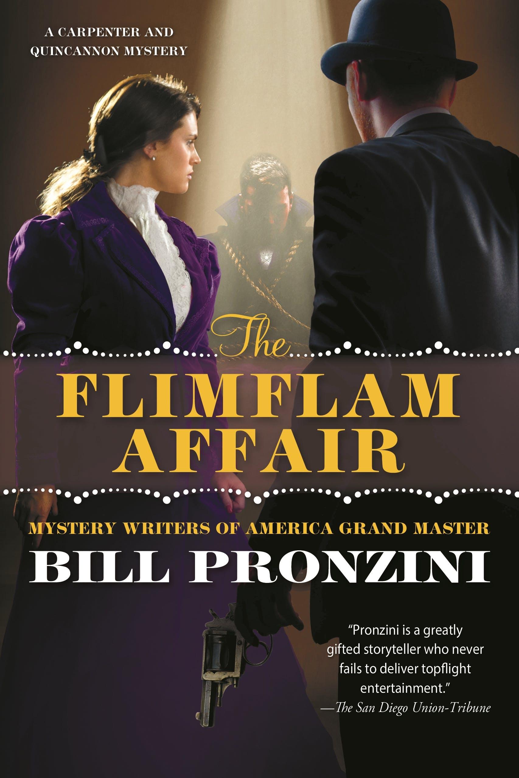 Image of The Flimflam Affair