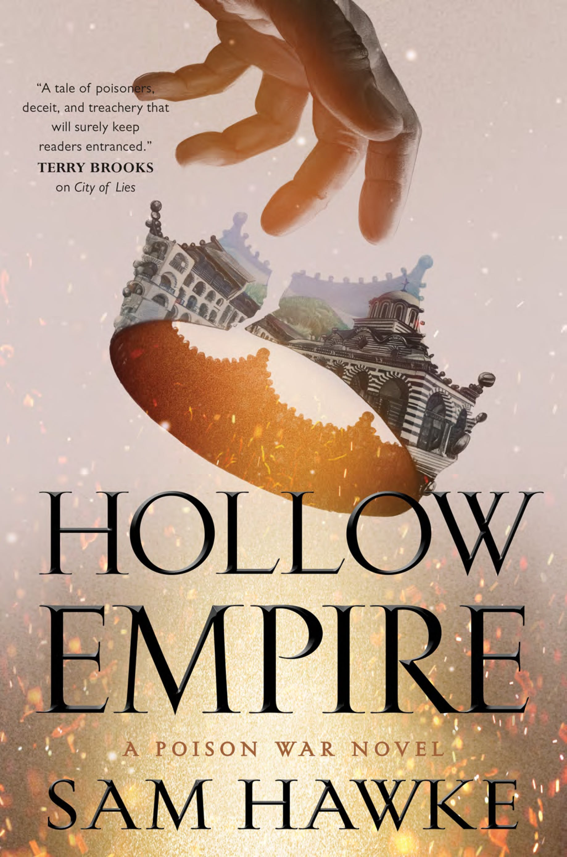 Image of Hollow Empire