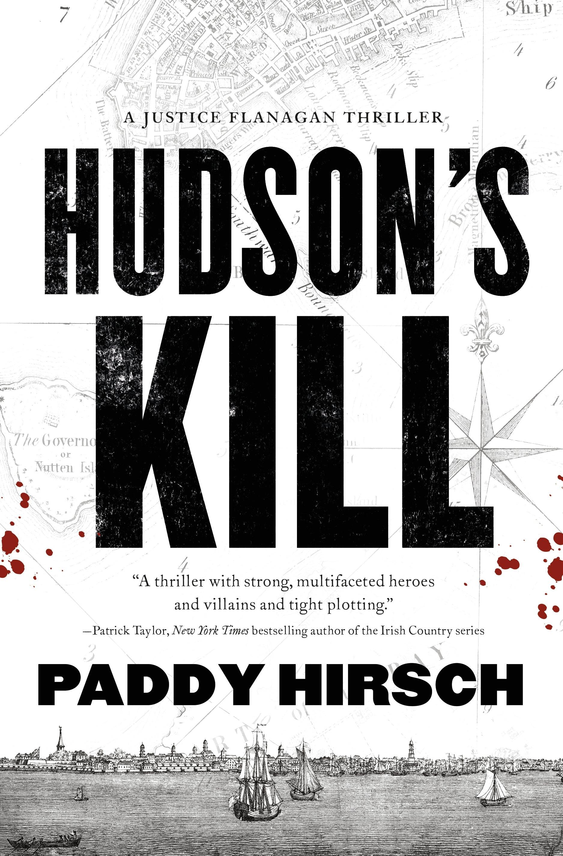 Image of Hudson's Kill