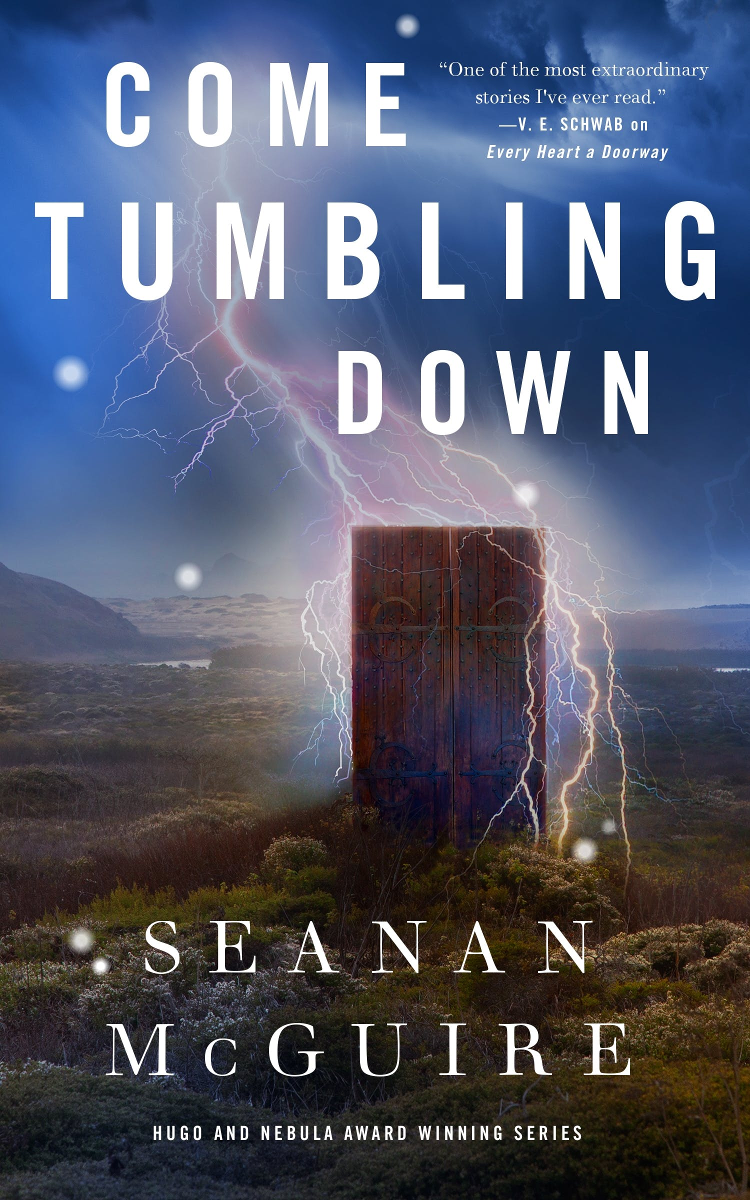 Image of Come Tumbling Down