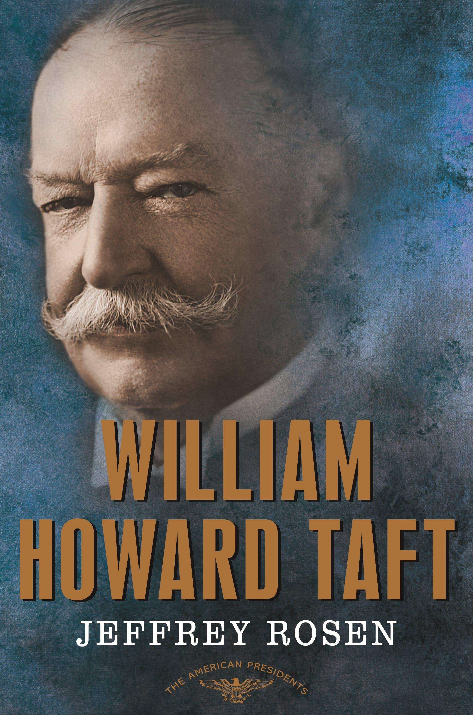 Image of William Howard Taft