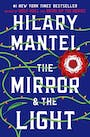 Book cover of The Mirror & the Light