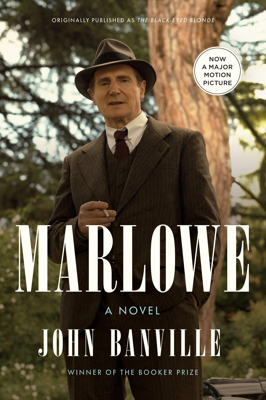 Image of The Black-Eyed Blonde