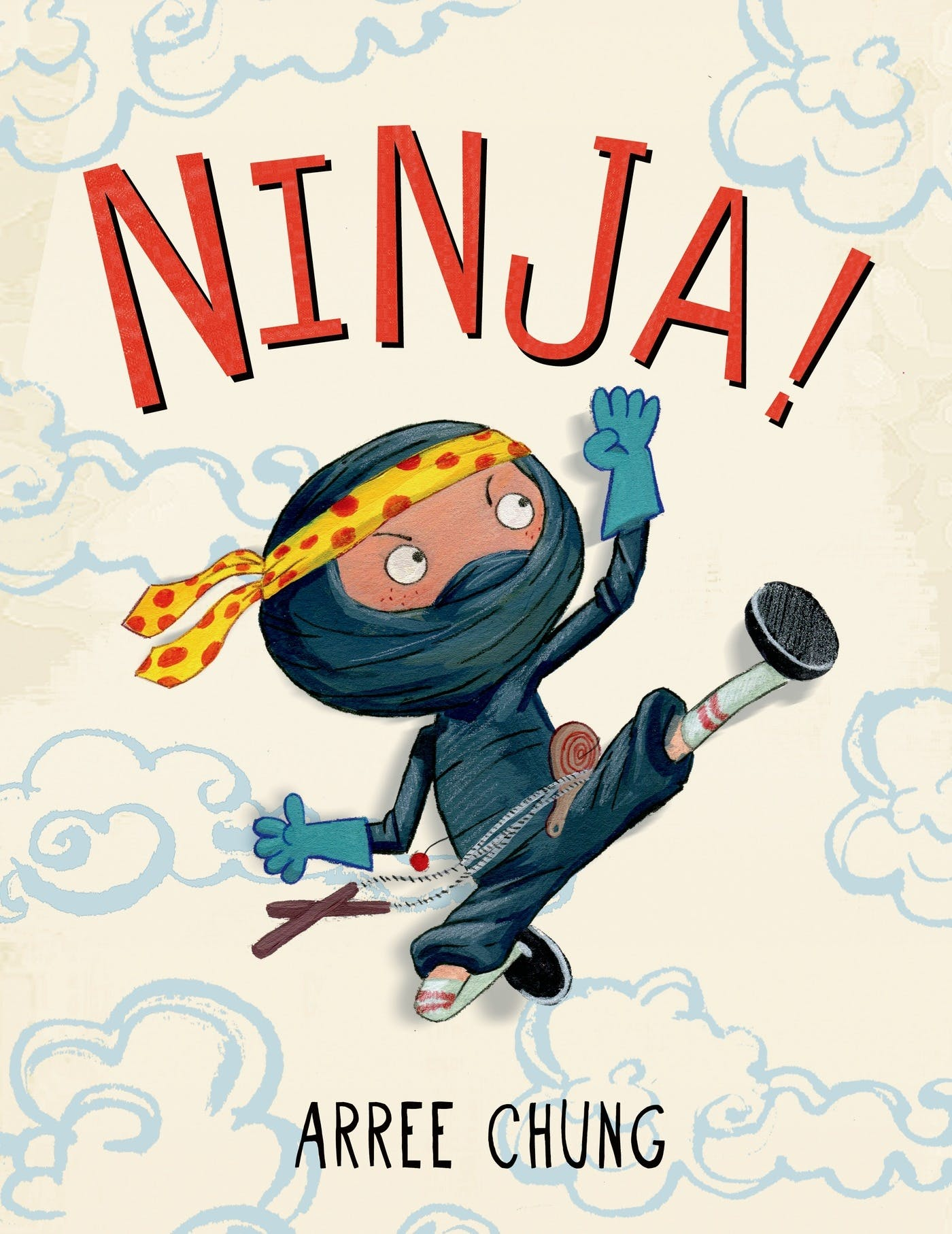 Image of Ninja!