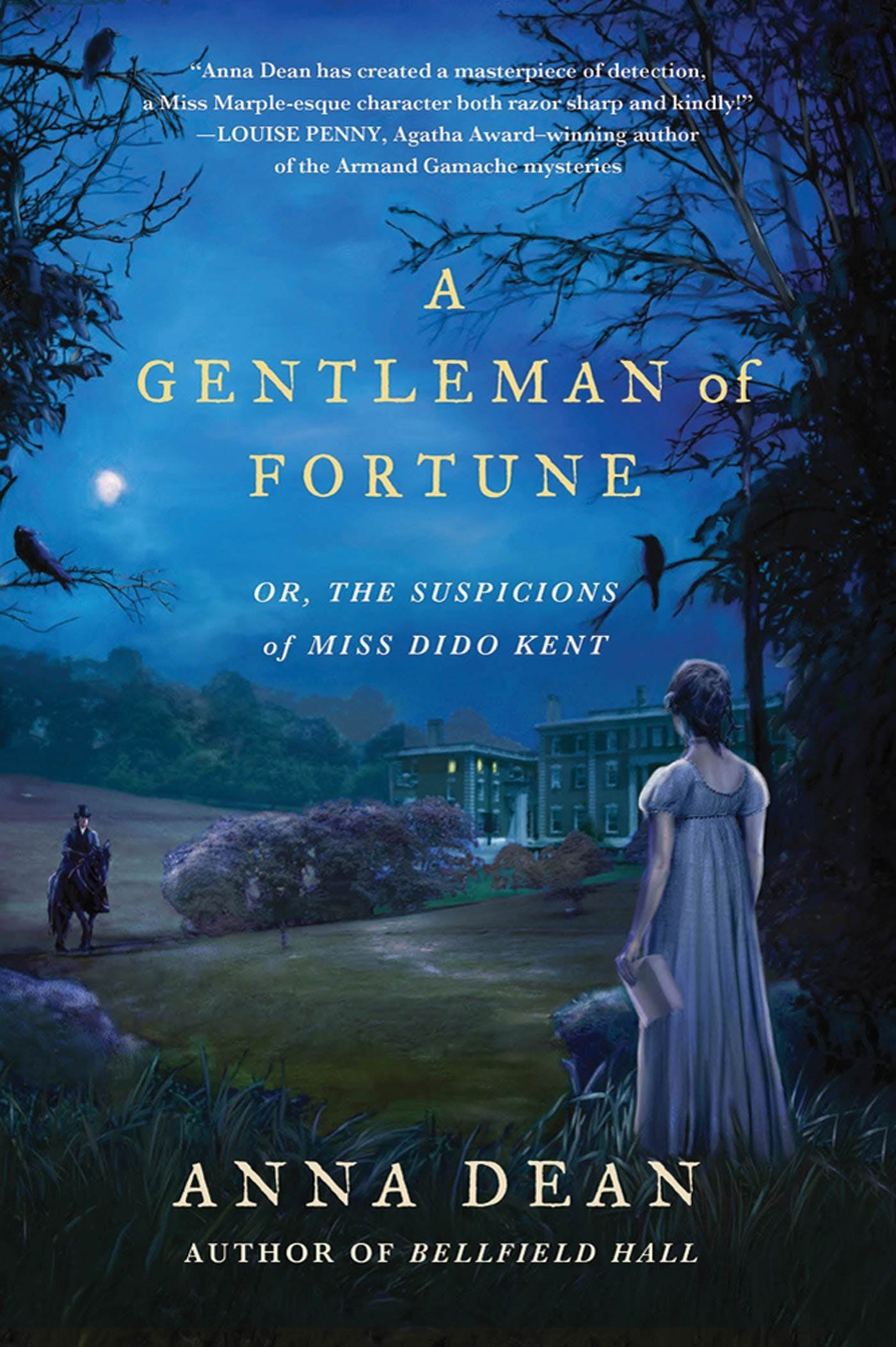 Image of A Gentleman of Fortune