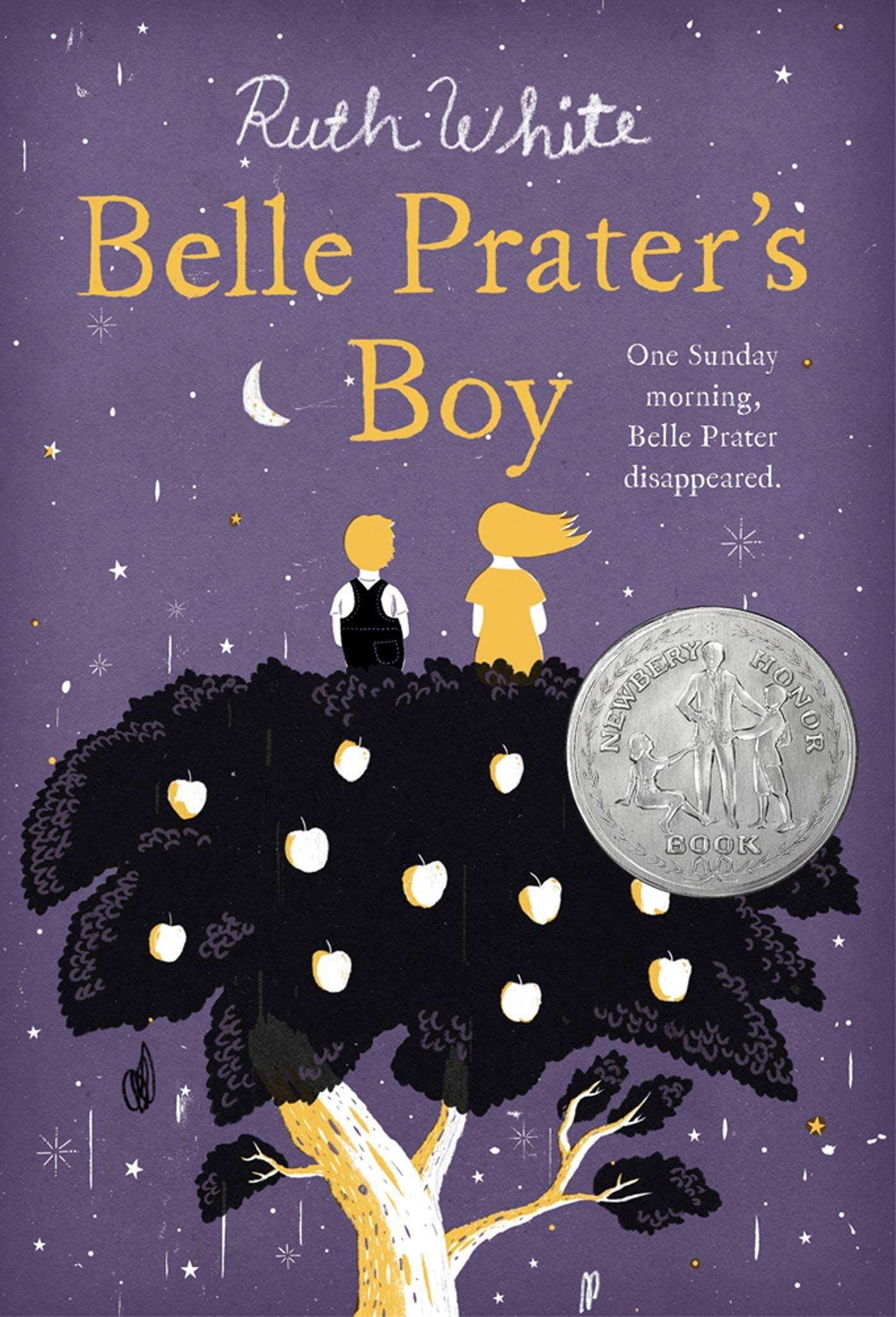 Image of Belle Prater's Boy