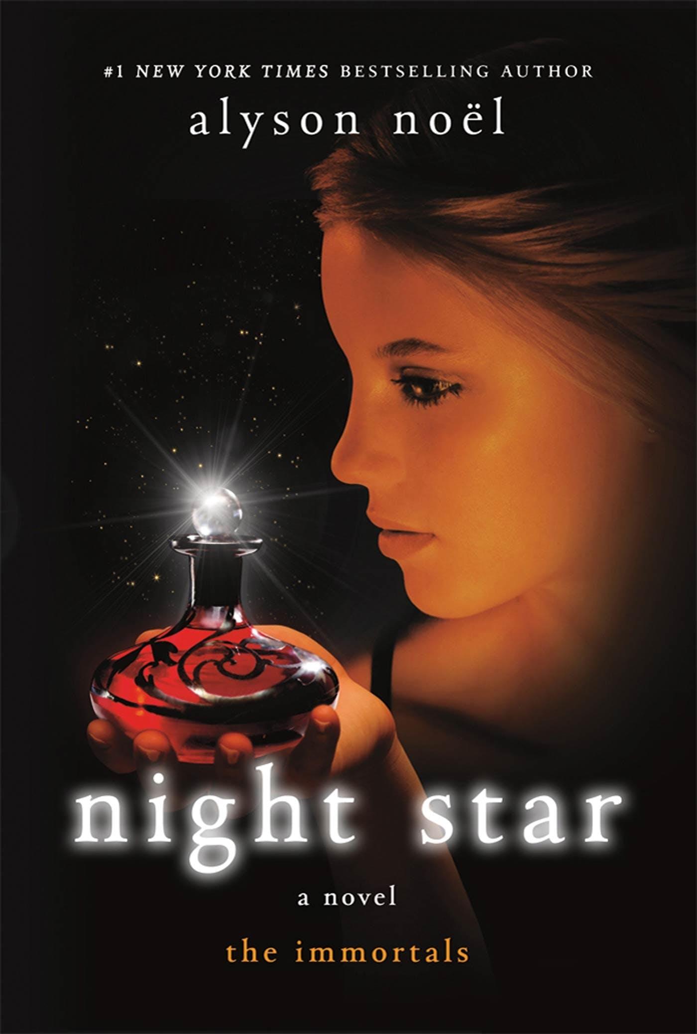 Image of Night Star