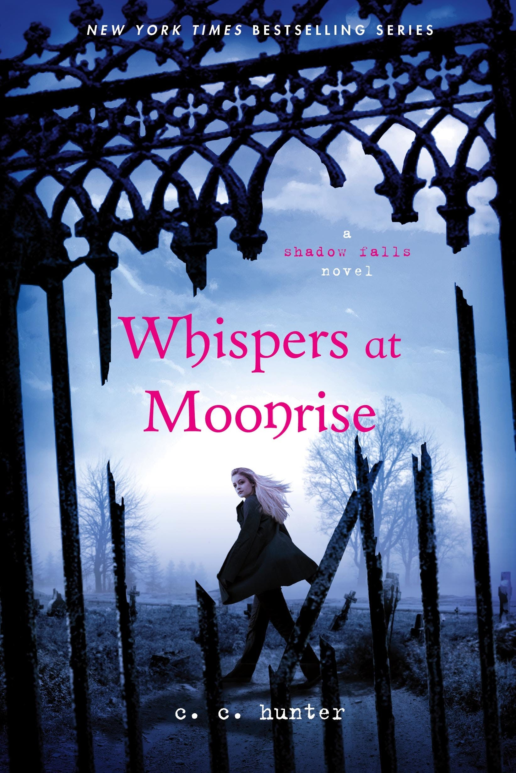 Image of Whispers at Moonrise