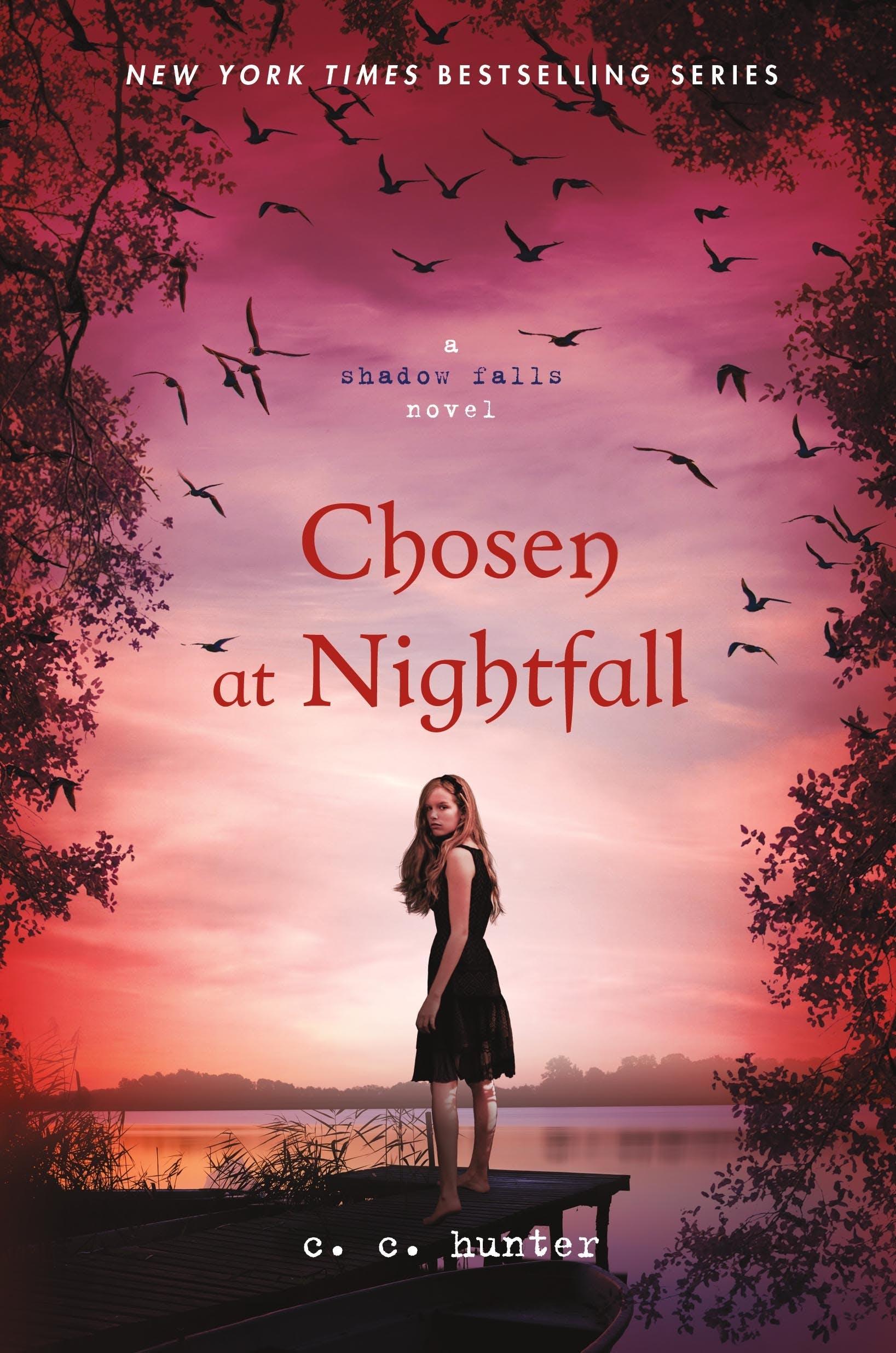 Image of Chosen at Nightfall