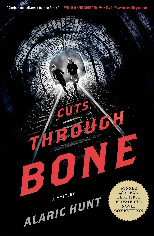 Image of Cuts Through Bone