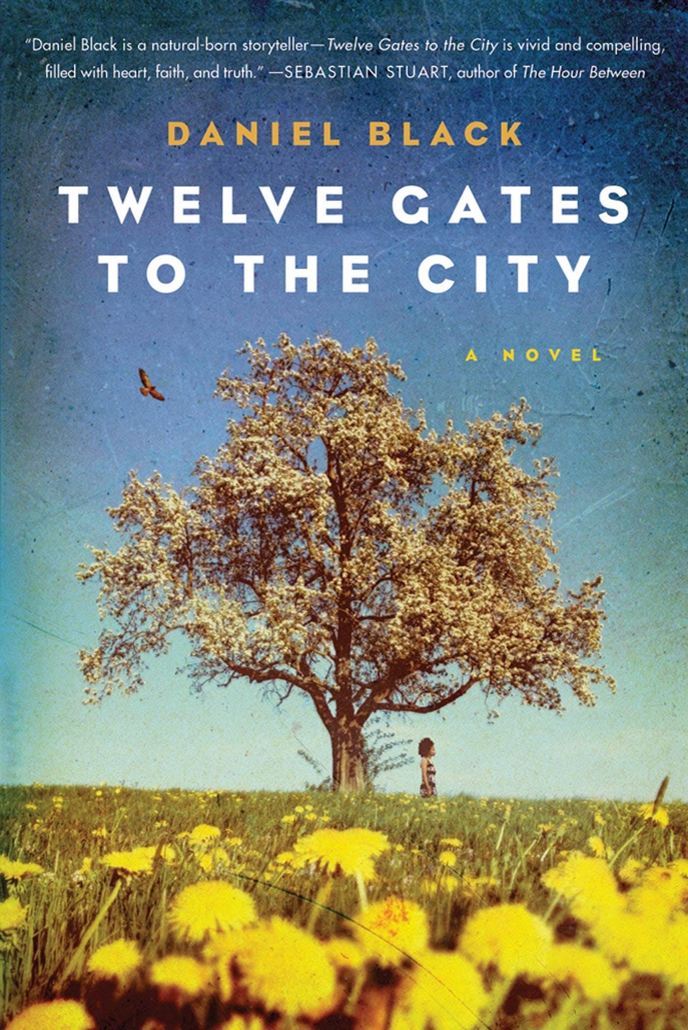 Image of Twelve Gates to the City
