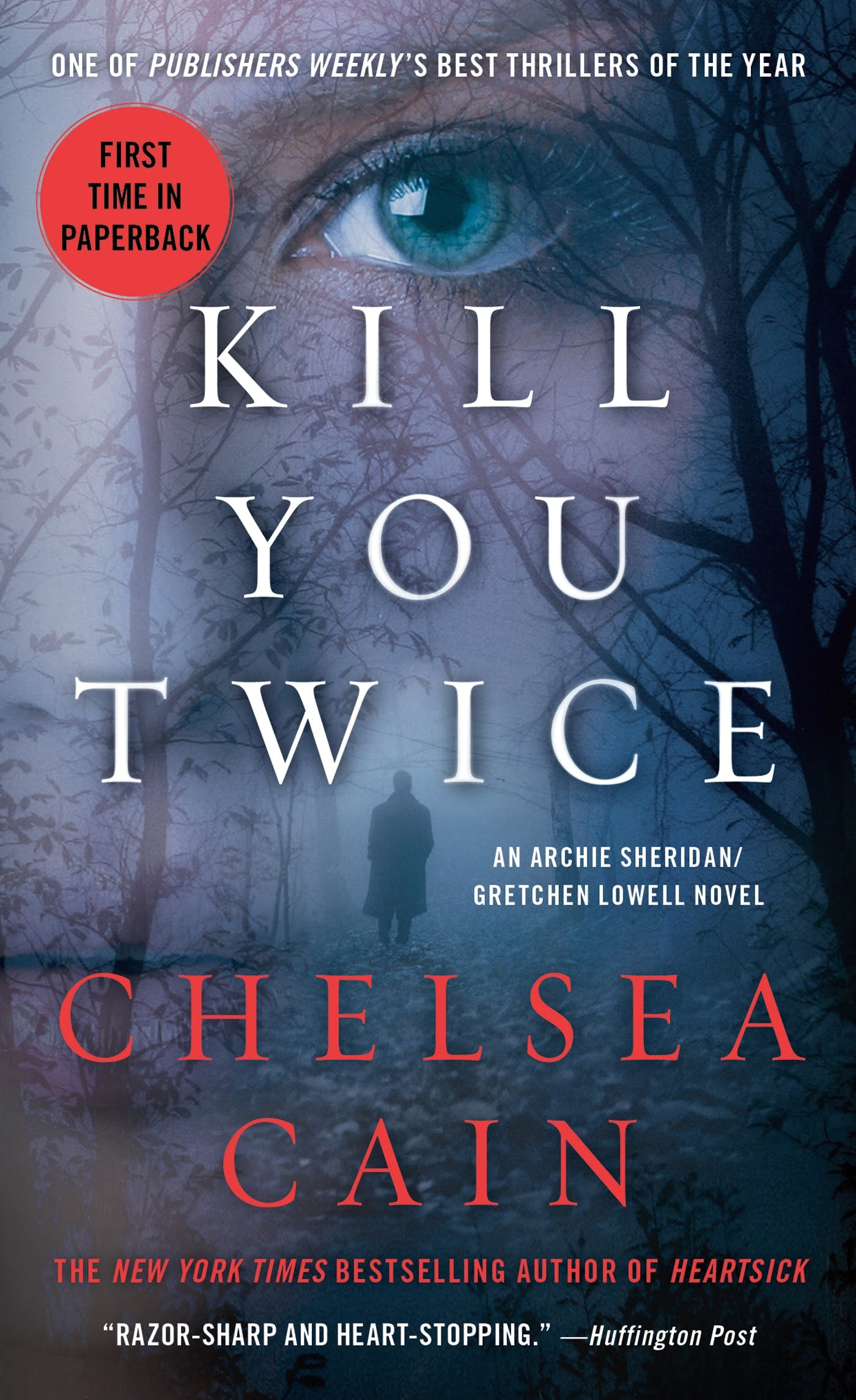 Image of Kill You Twice