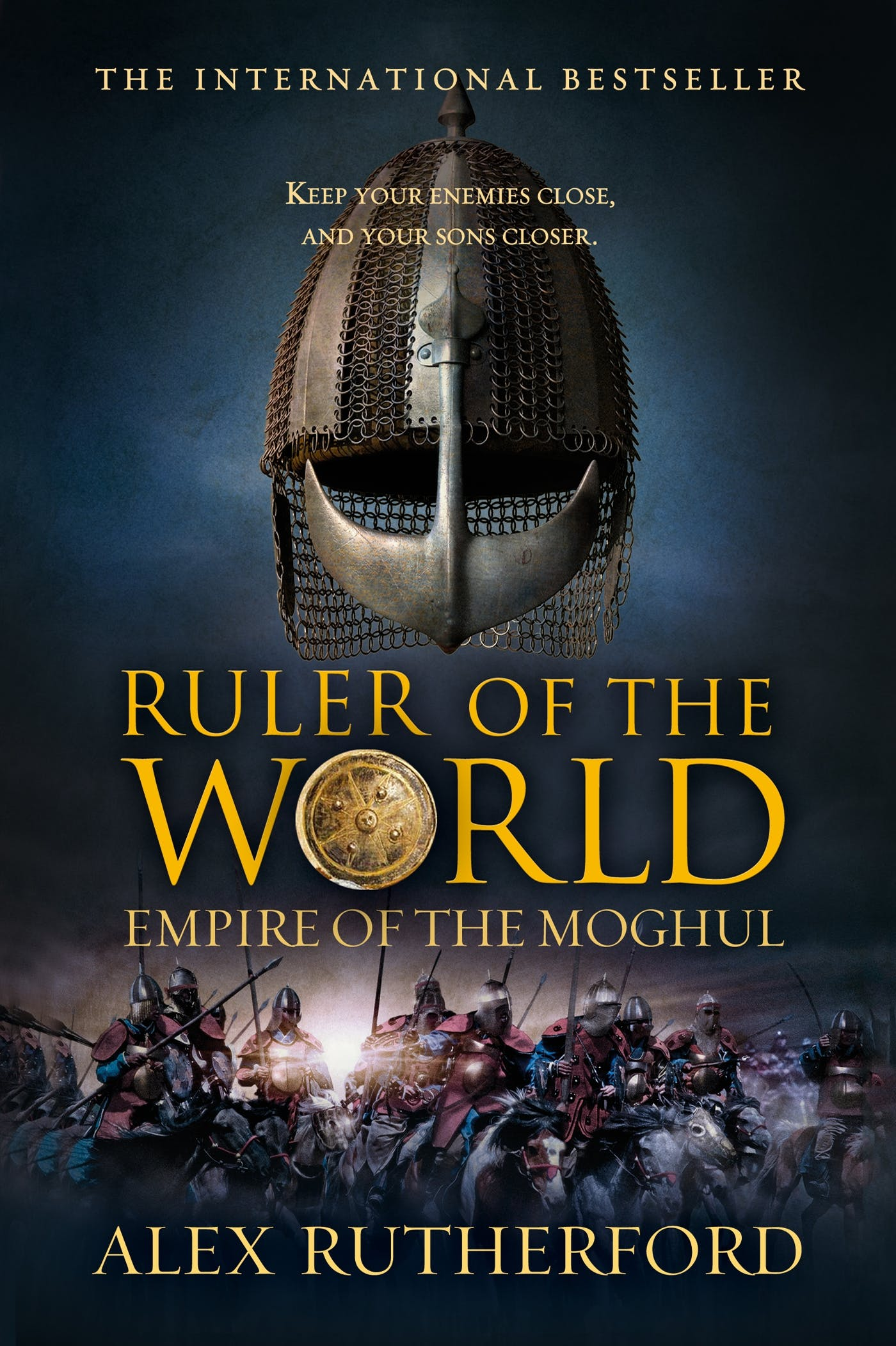 Image of Ruler of the World