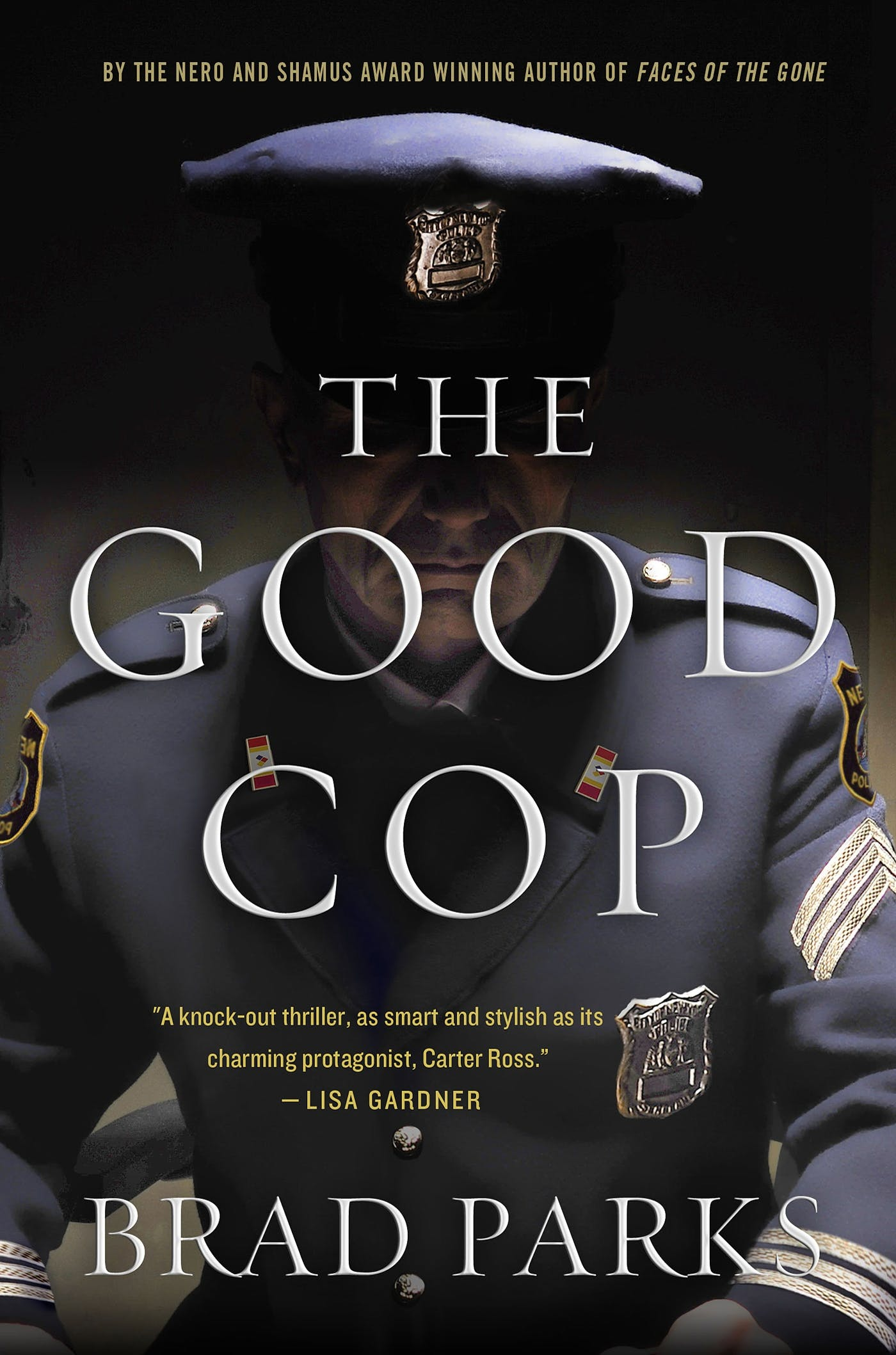 Image of The Good Cop