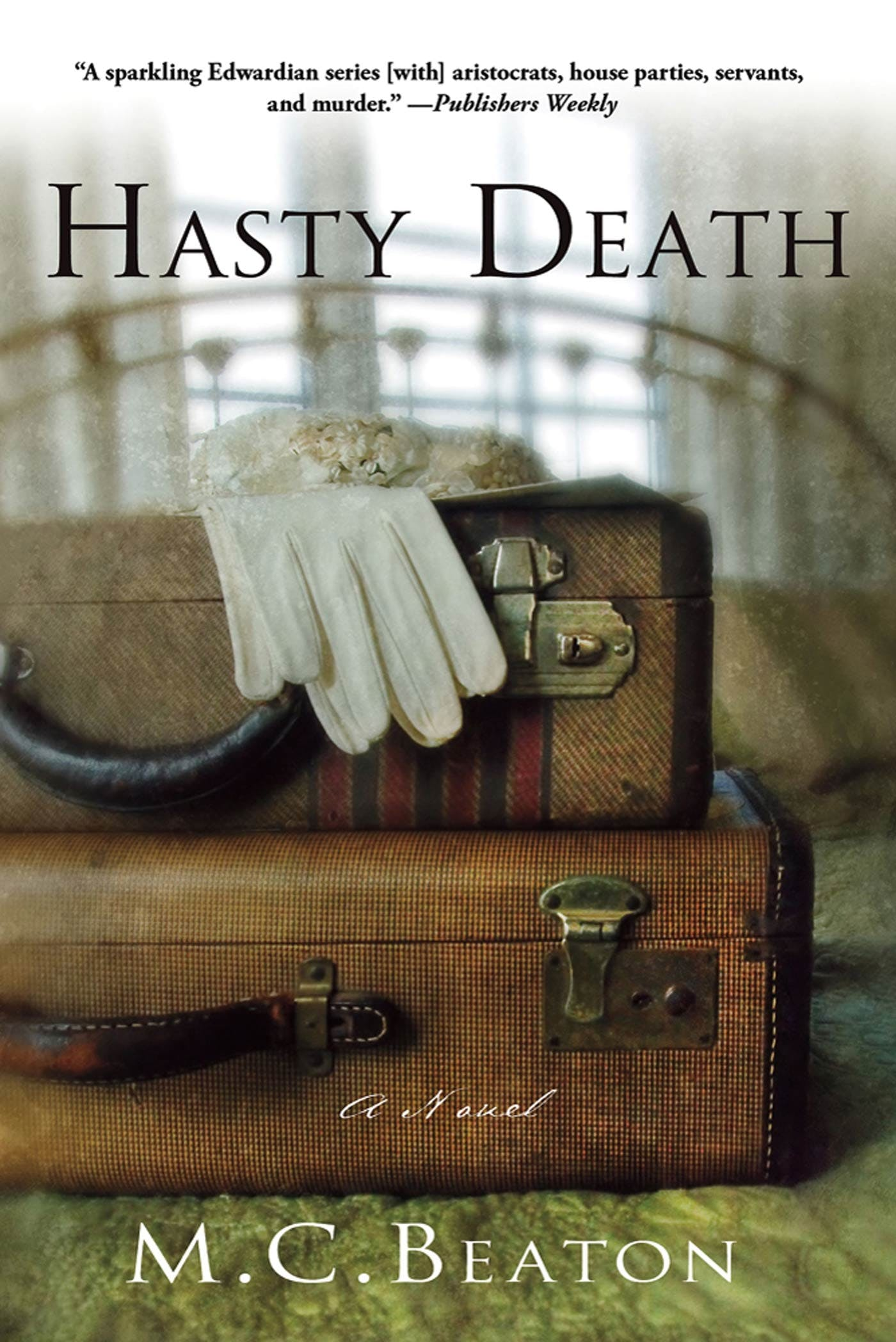 Image of Hasty Death