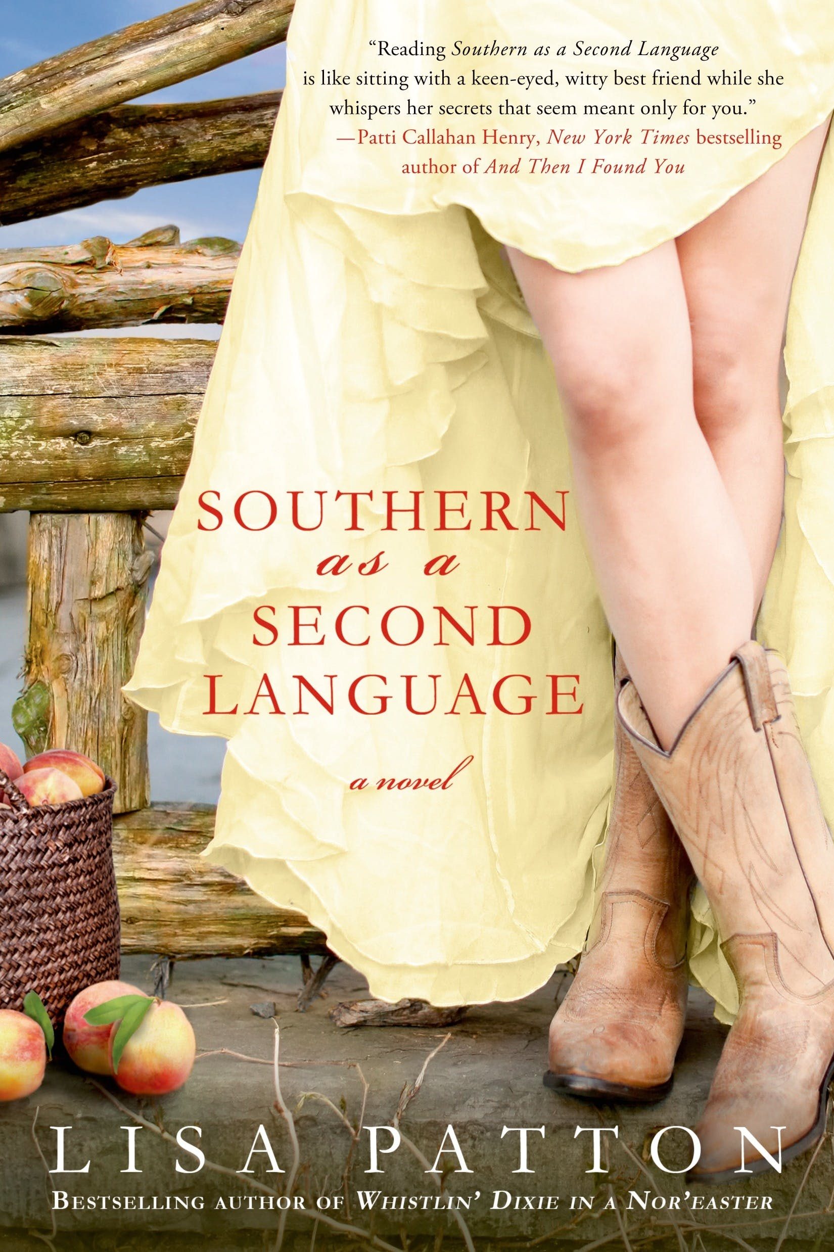 Image of Southern as a Second Language