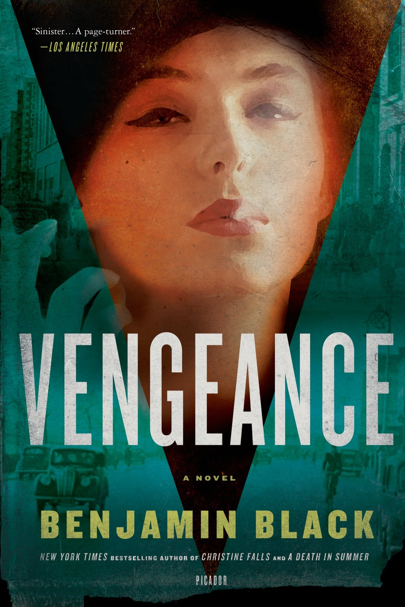 Image of Vengeance