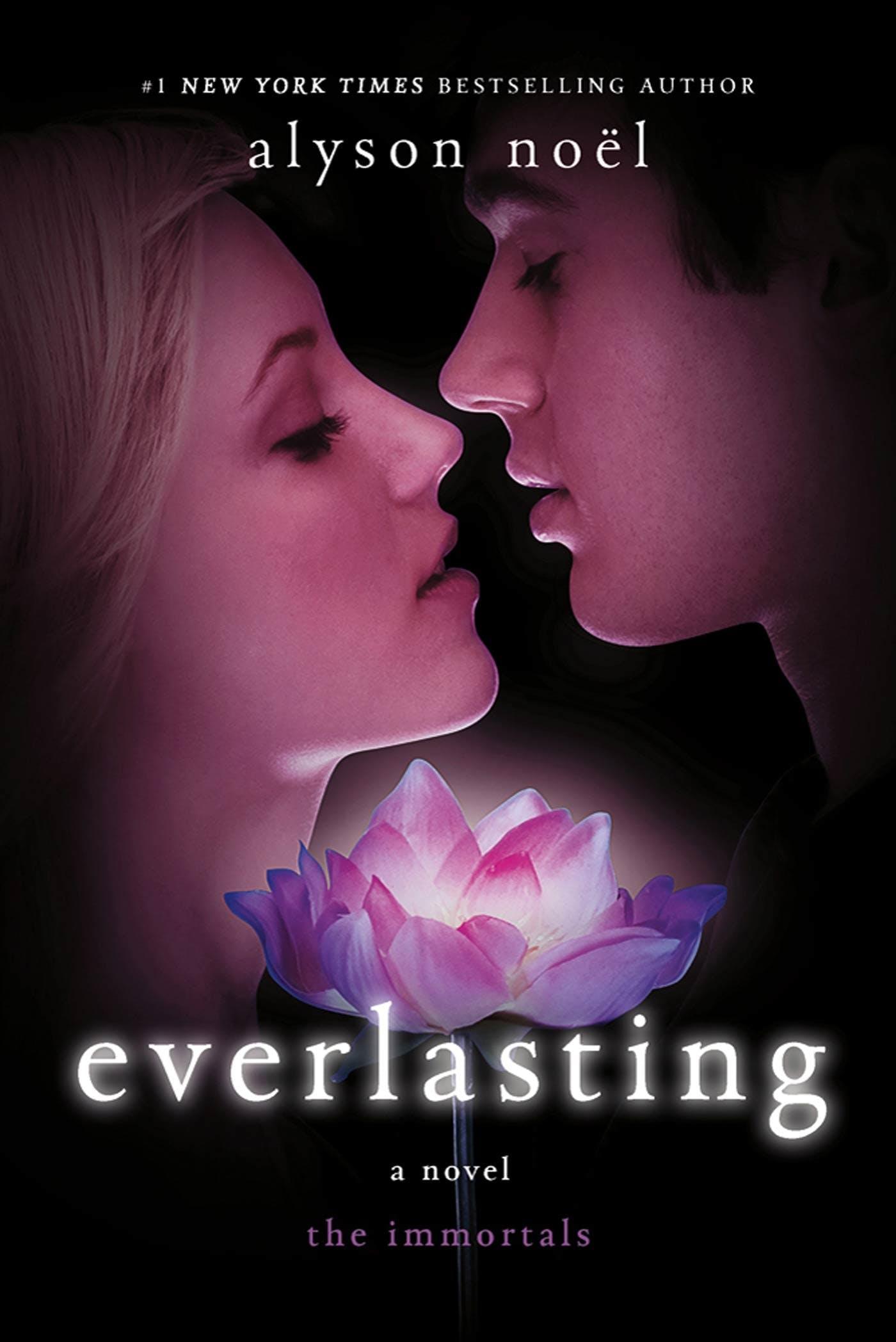 Image of Everlasting