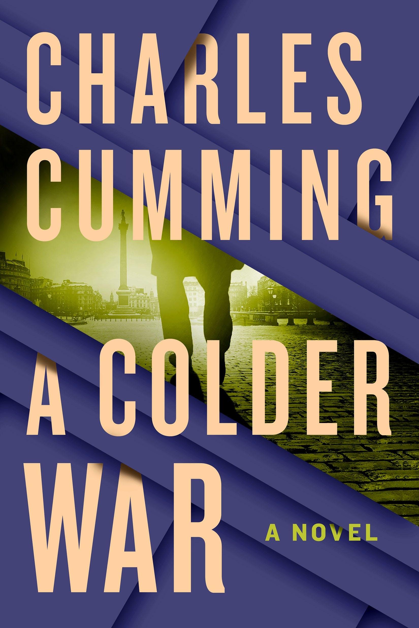 Image of A Colder War
