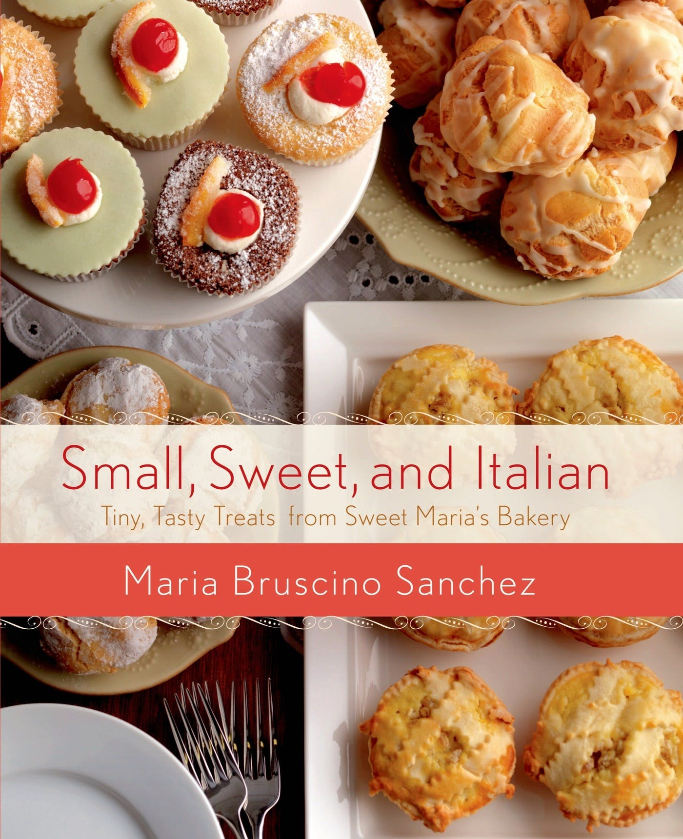 Image of Small, Sweet, and Italian